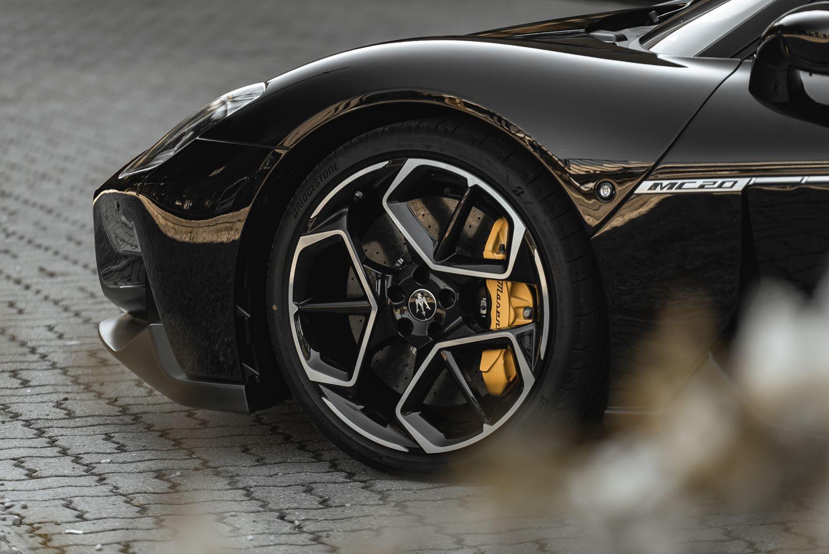 2021 Maserati MC20 84401