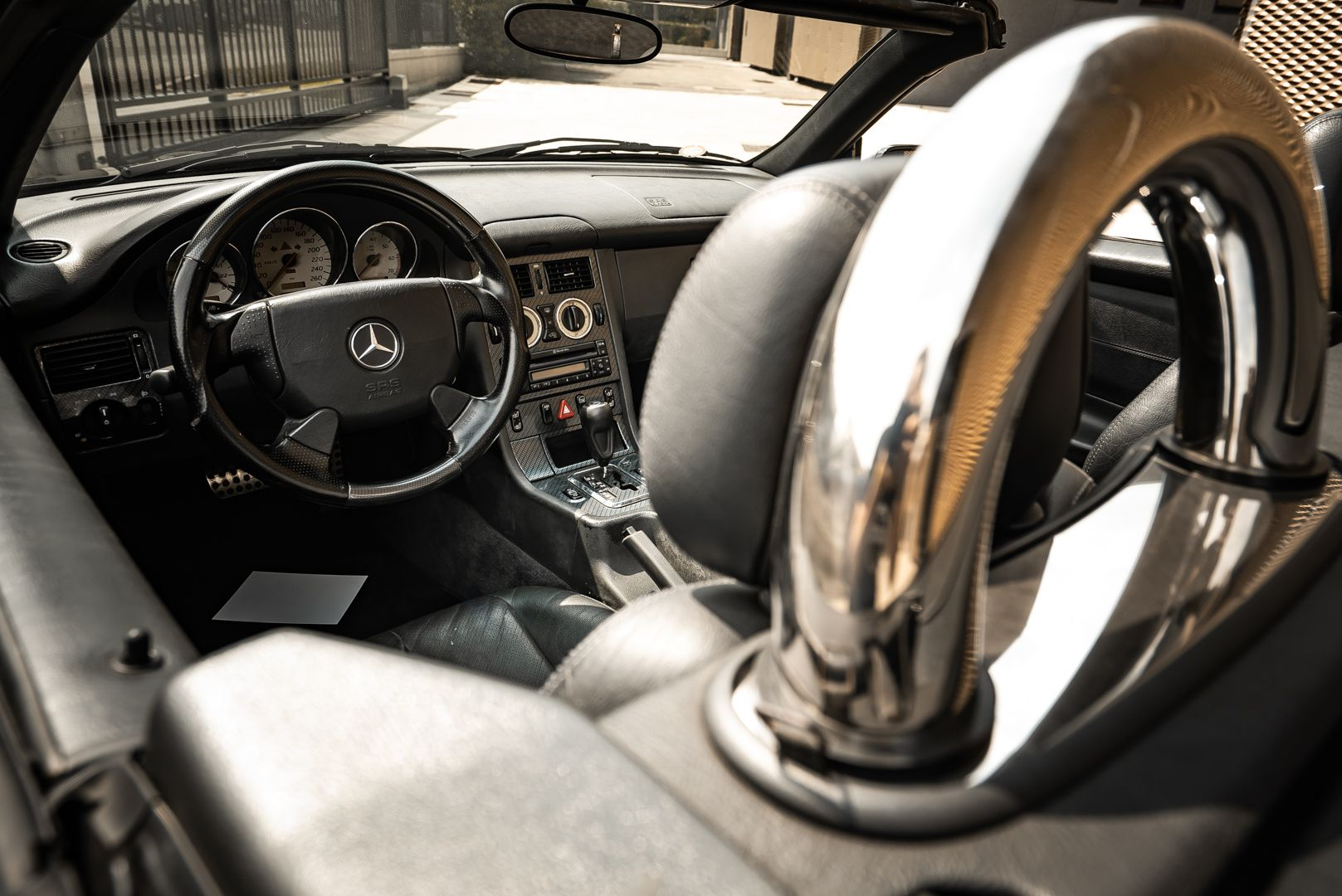 1998 Mercedes-Benz SLK 230 Brabus K1 73753
