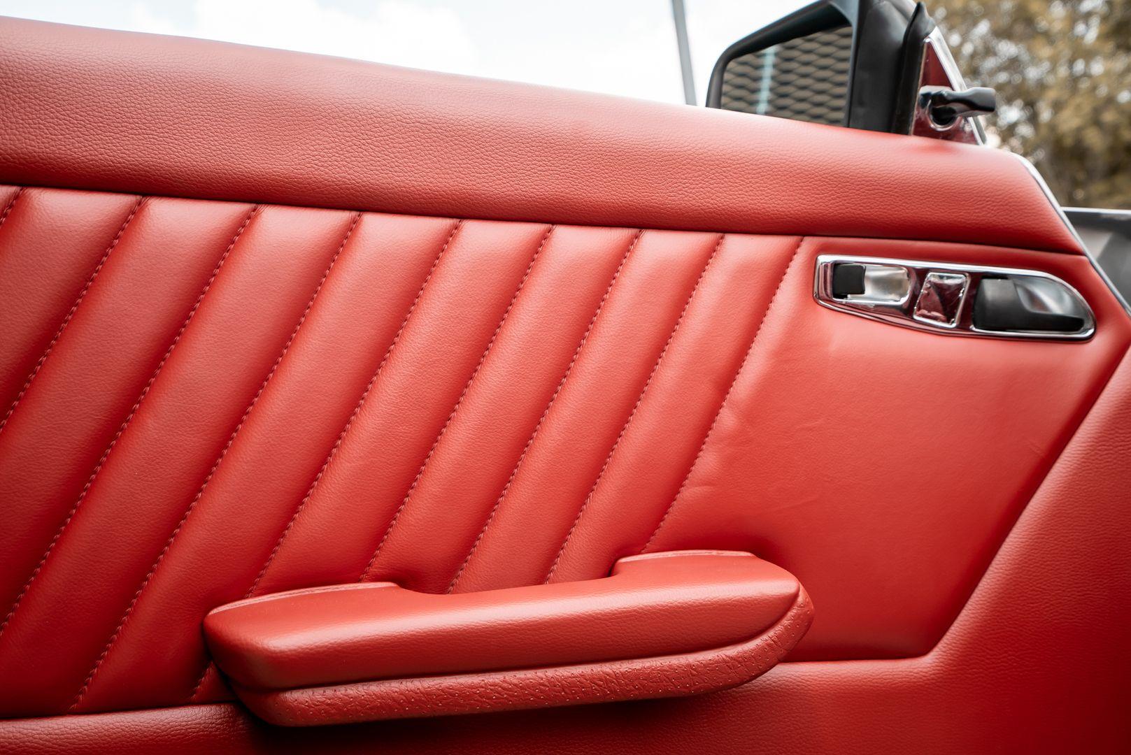 1977 Mercedes-Benz SL 450 73681