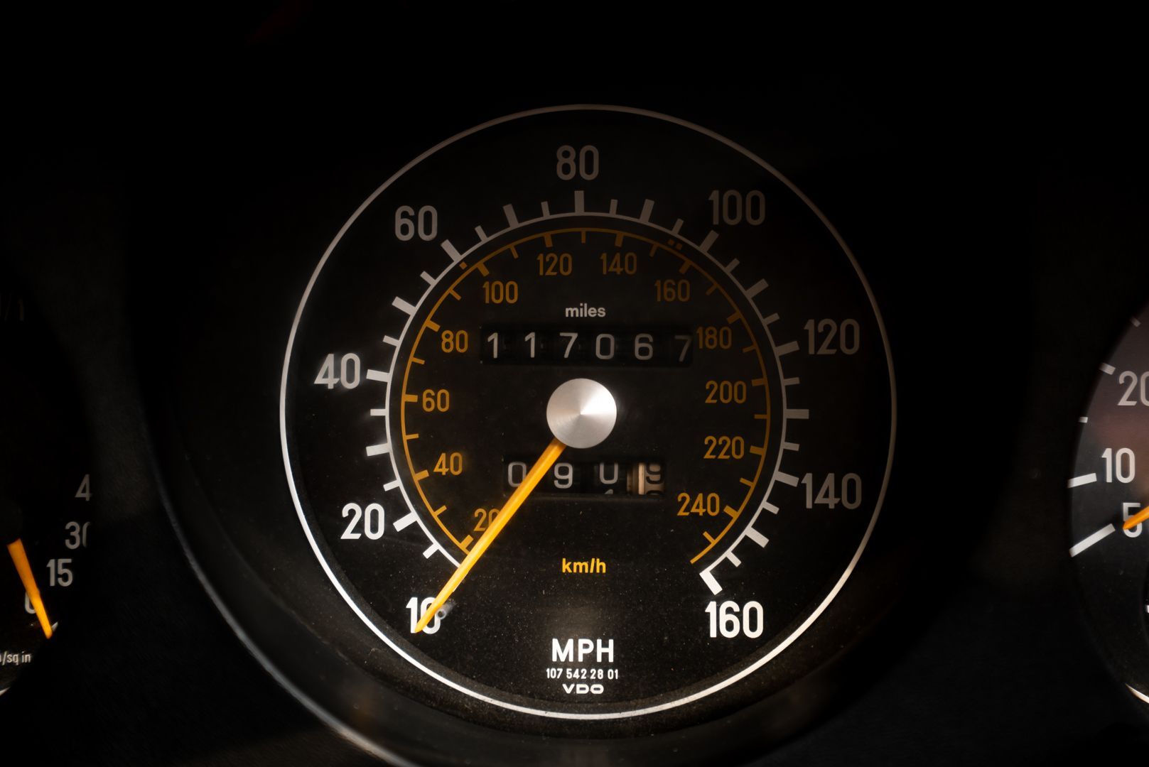 1977 Mercedes-Benz SL 450 73695