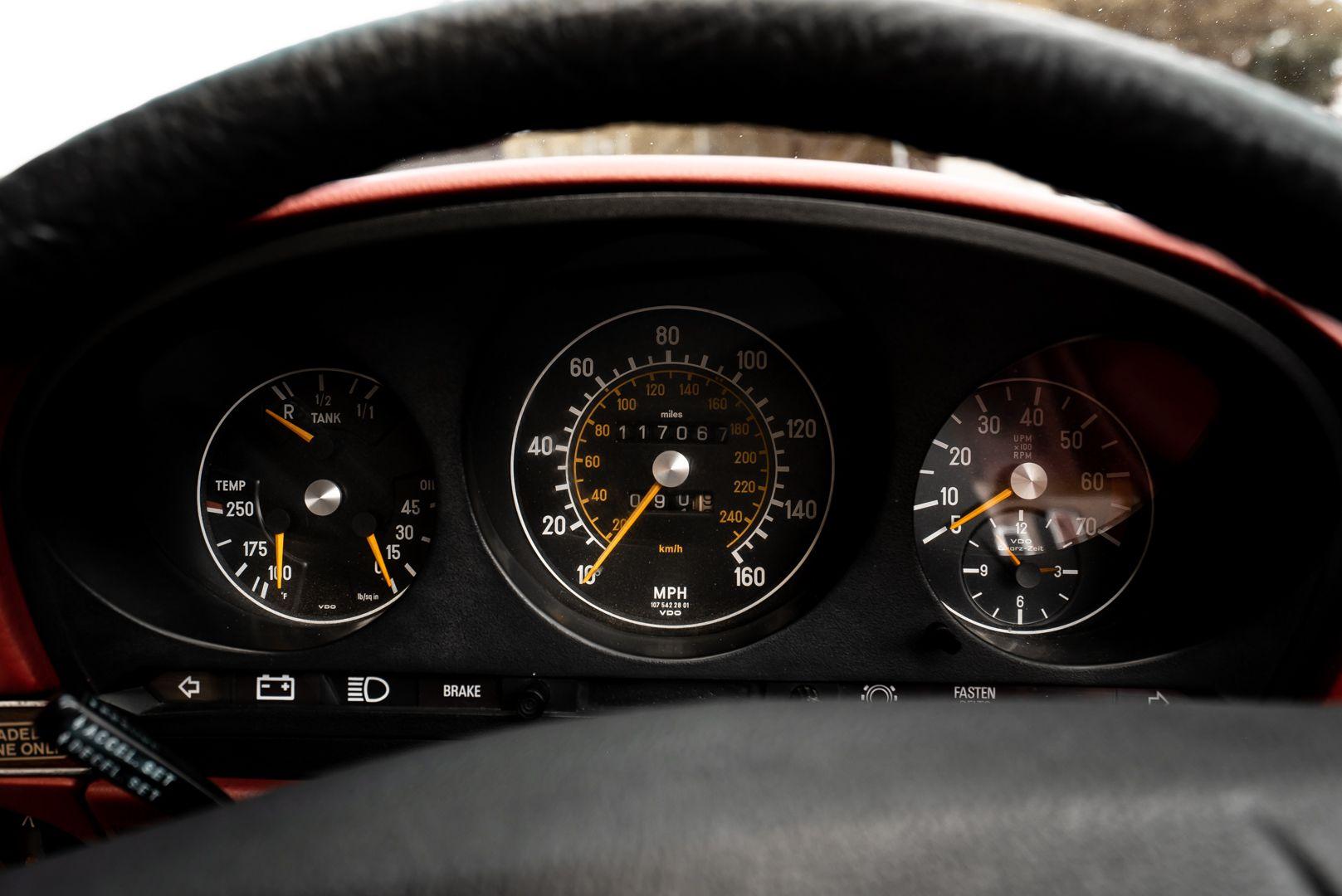 1977 Mercedes-Benz SL 450 73693
