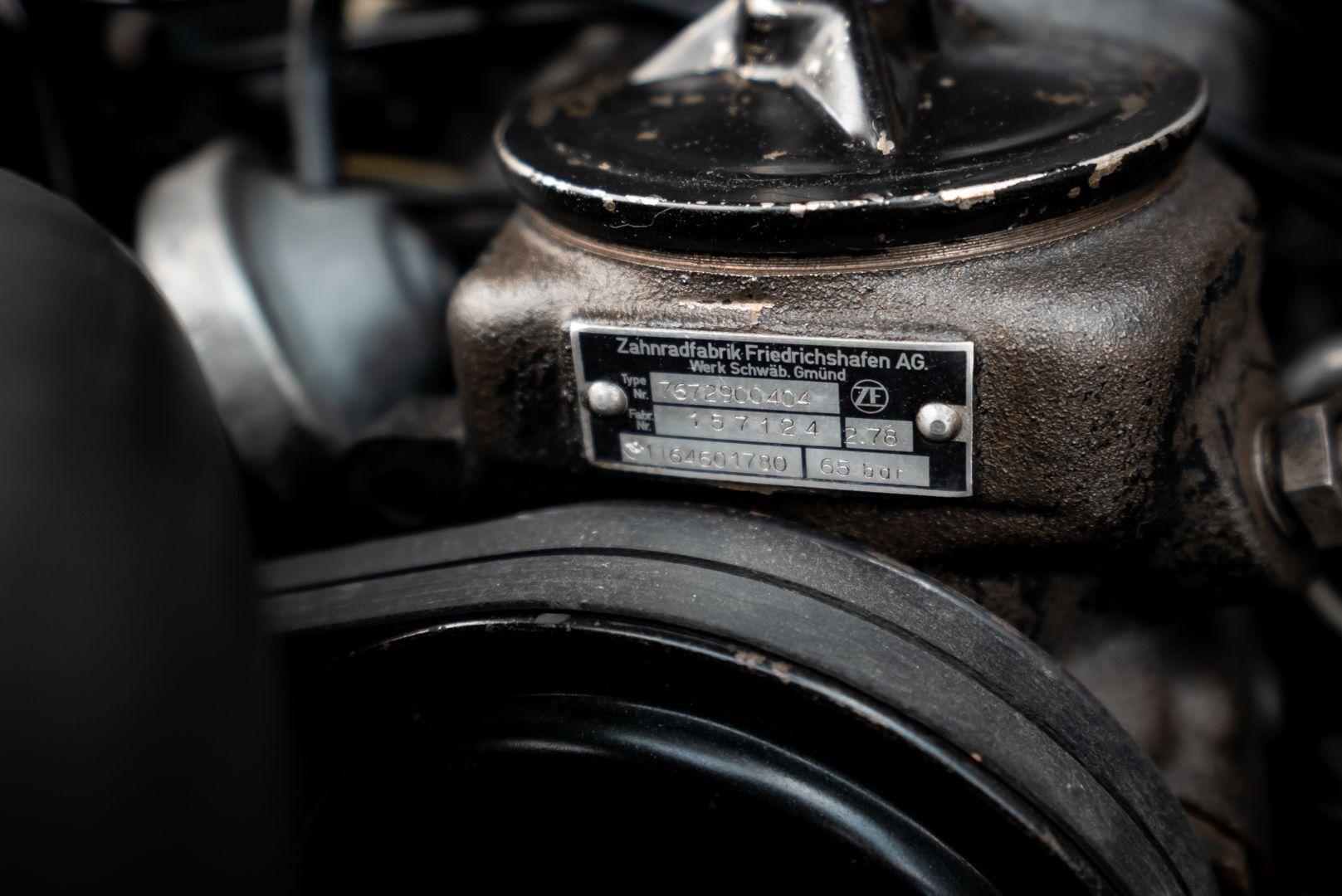 1977 Mercedes-Benz SL 450 73699