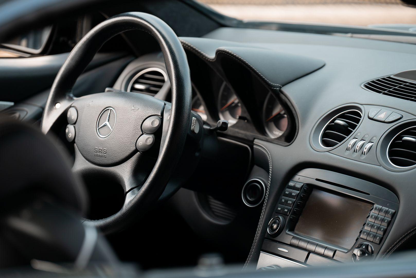 2006 Mercedes-Benz SL65 AMG 73794