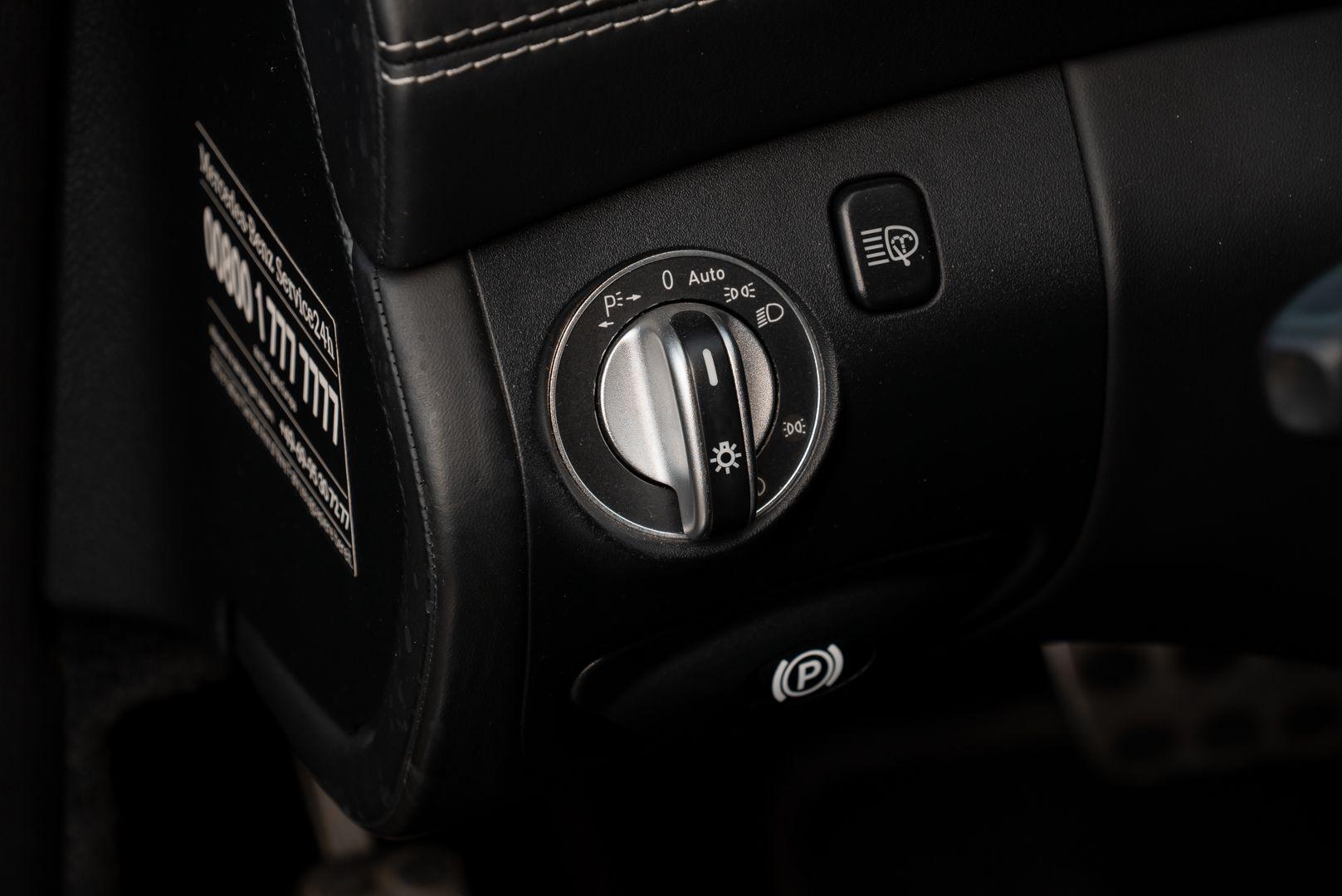 2006 Mercedes-Benz SL65 AMG 73803