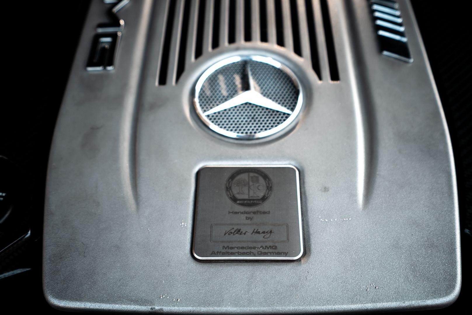 2006 Mercedes-Benz SL65 AMG 73814