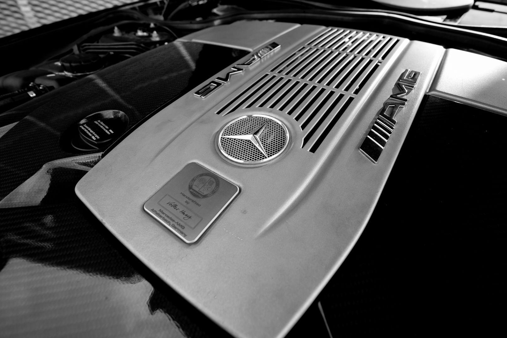 2006 Mercedes-Benz SL65 AMG 73813
