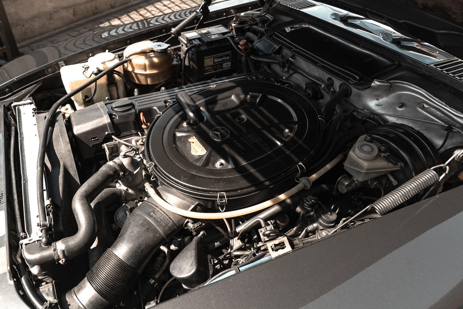 1989 Mercedes-Benz SL 300  67479