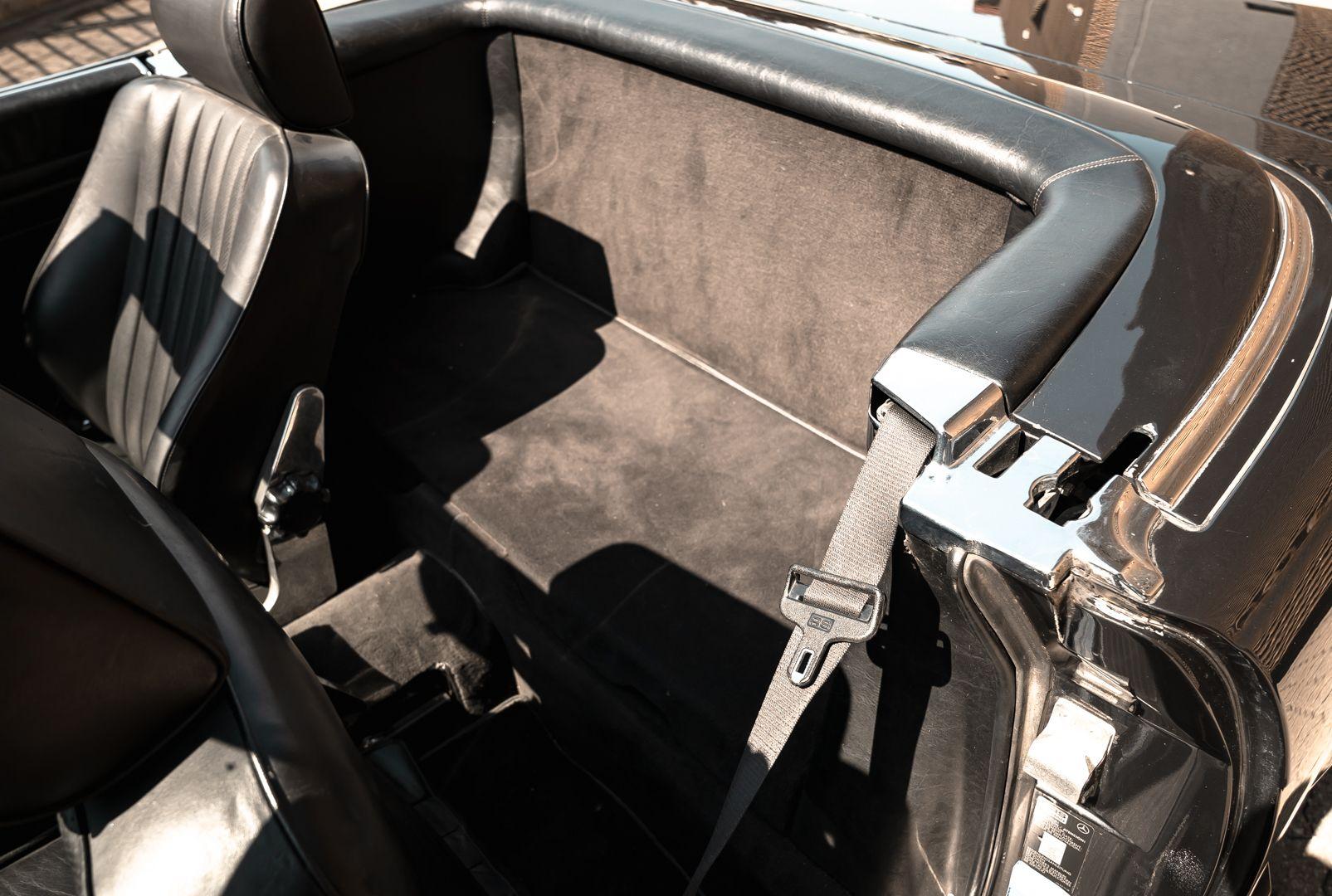 1989 Mercedes-Benz SL 300  67460