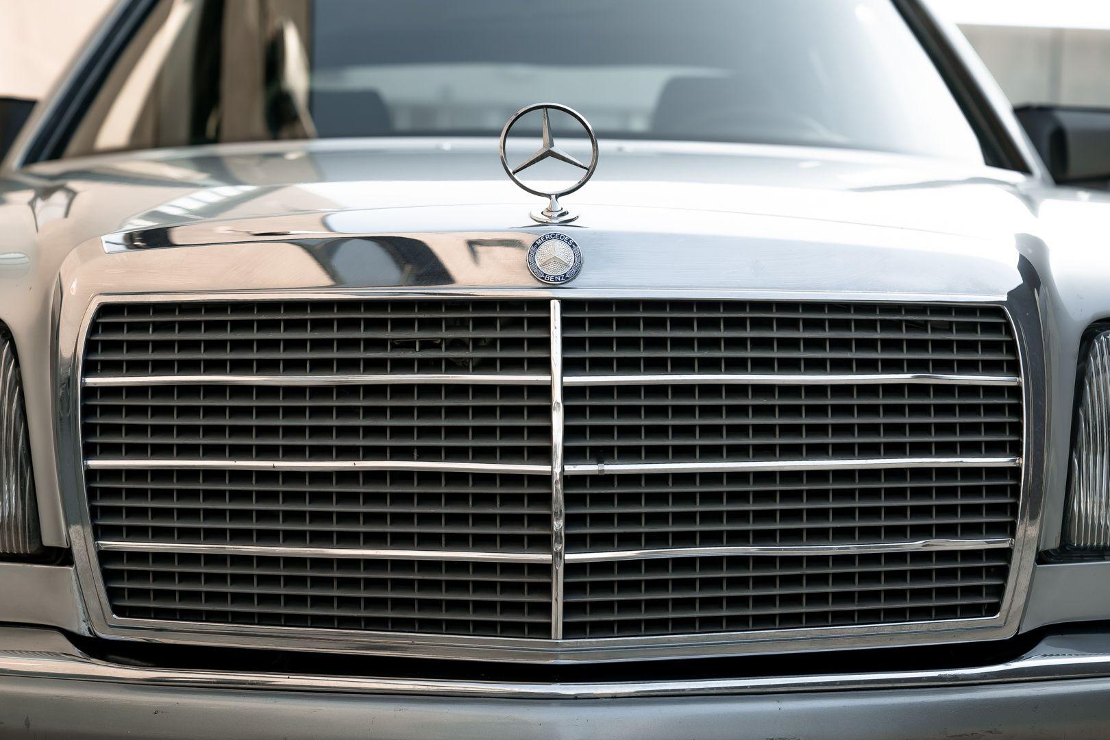 1987 Mercedes-Benz 420 SE 68426