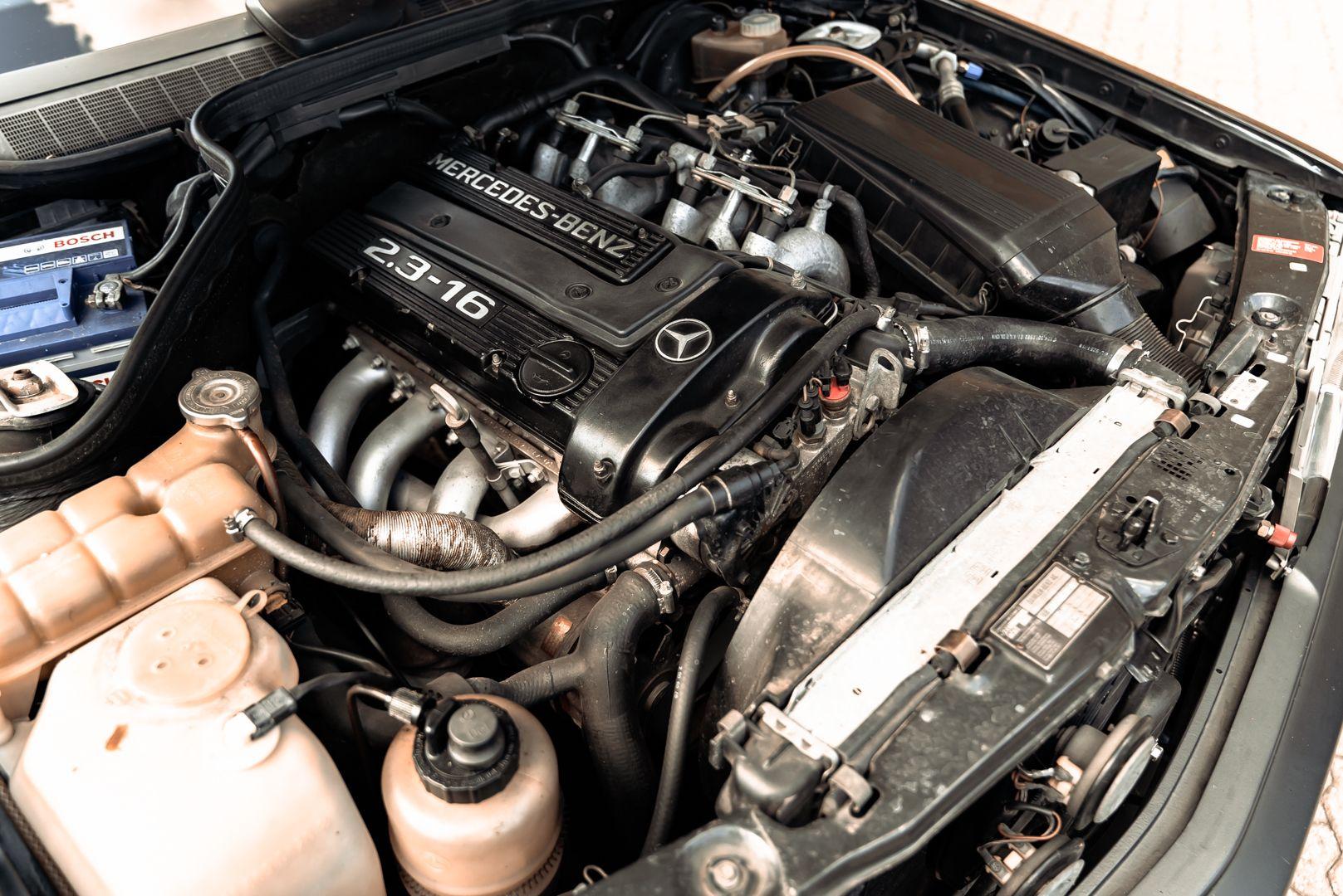 1985 Mercedes-Benz 190E 2.3-16 71367