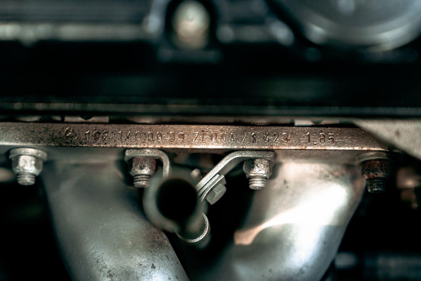 1985 Mercedes-Benz 190E 2.3-16 71369
