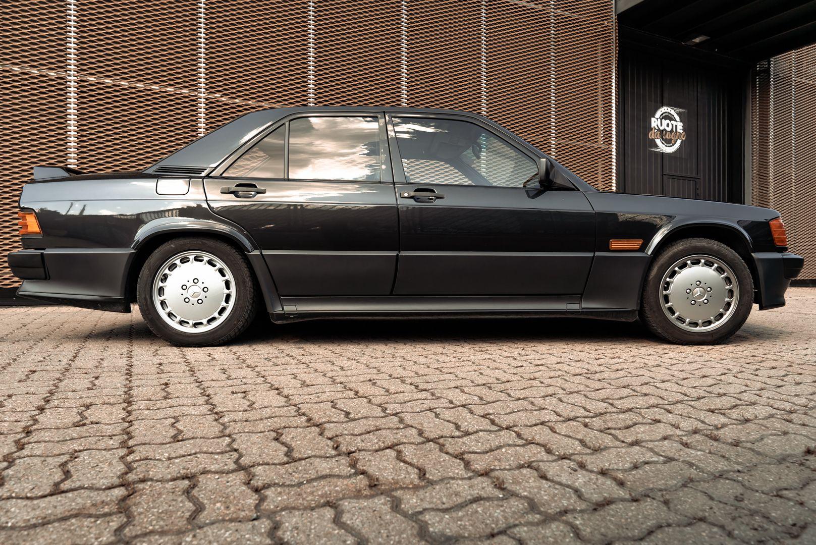 1985 Mercedes-Benz 190E 2.3-16 71343