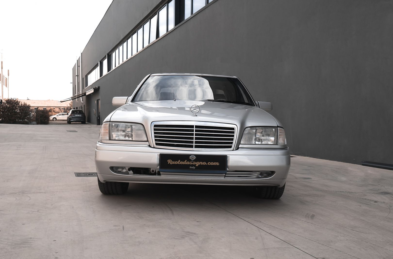 1995 Mercedes Benz C36 AMG 75800
