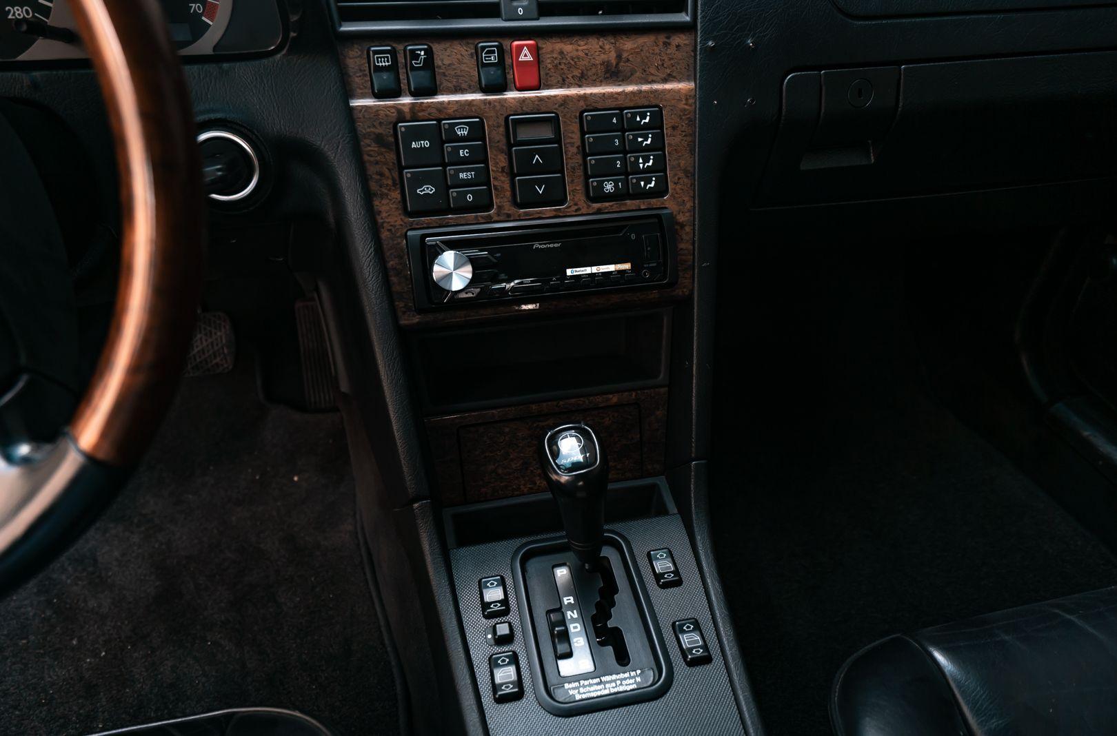 1995 Mercedes Benz C36 AMG 75831