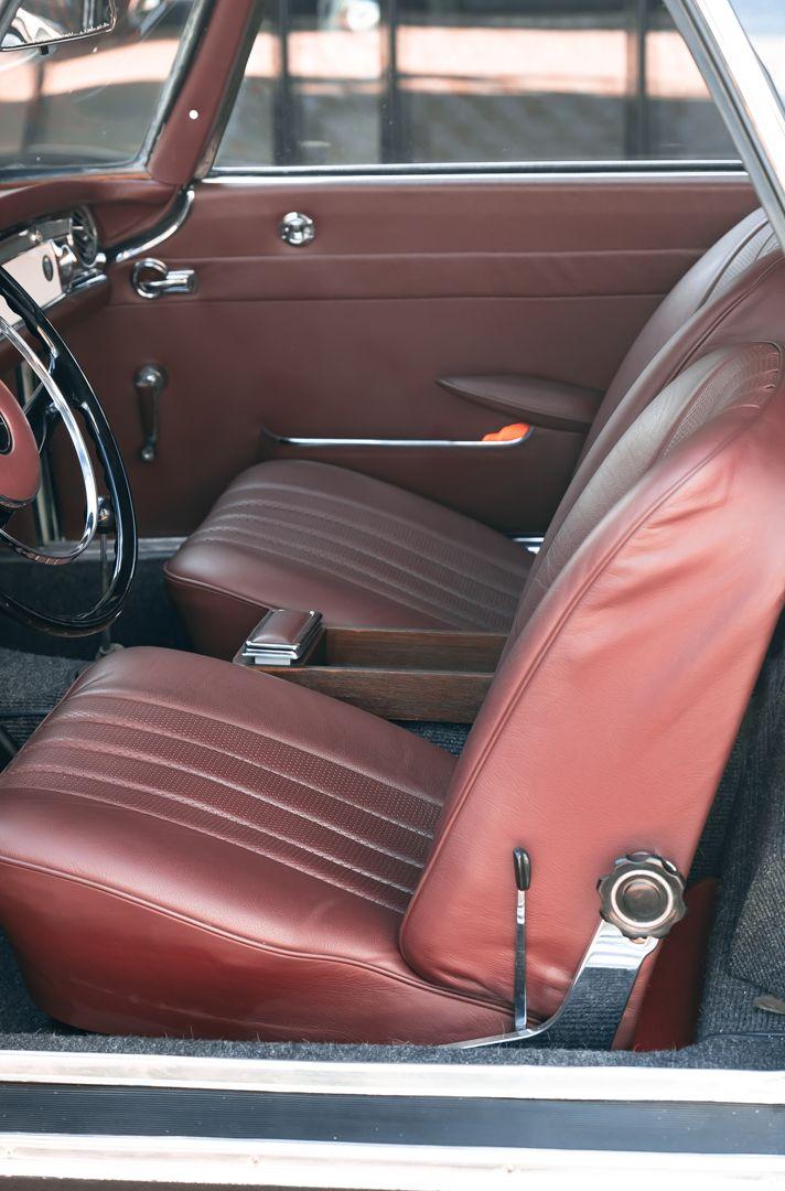 1966 Mercedes Benz SL230 Pagoda 75871