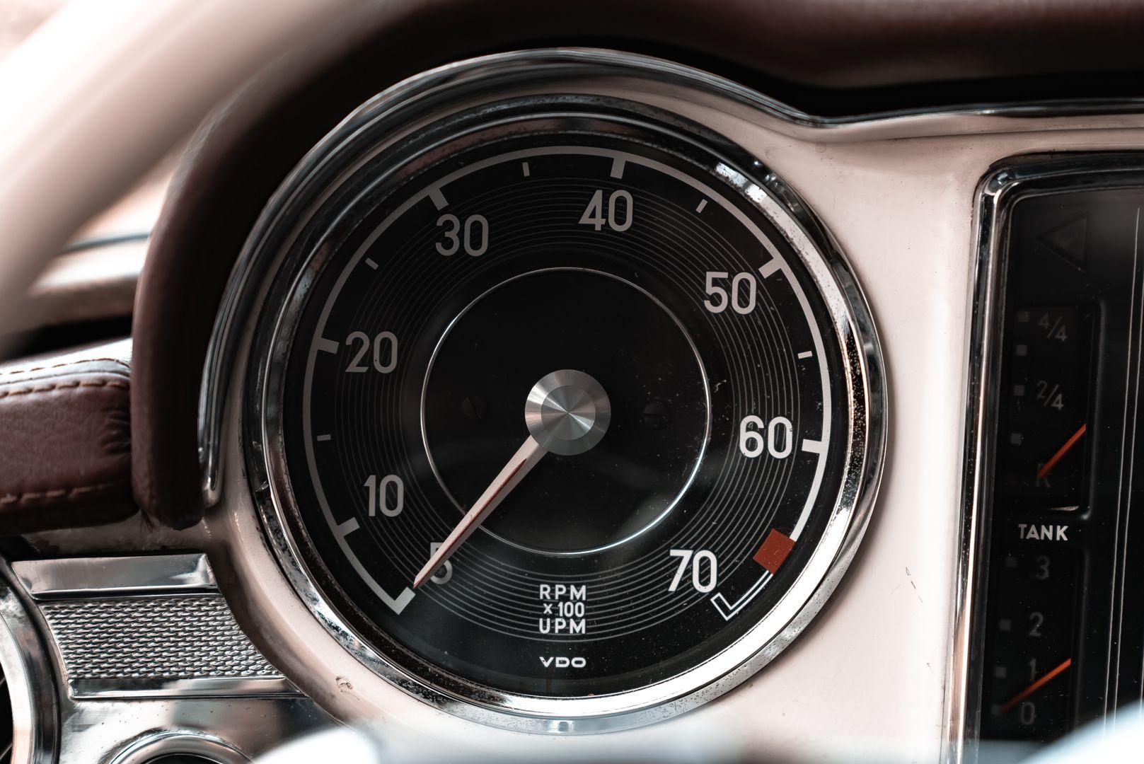 1965 Mercedes-Benz SL230 Pagoda 78550
