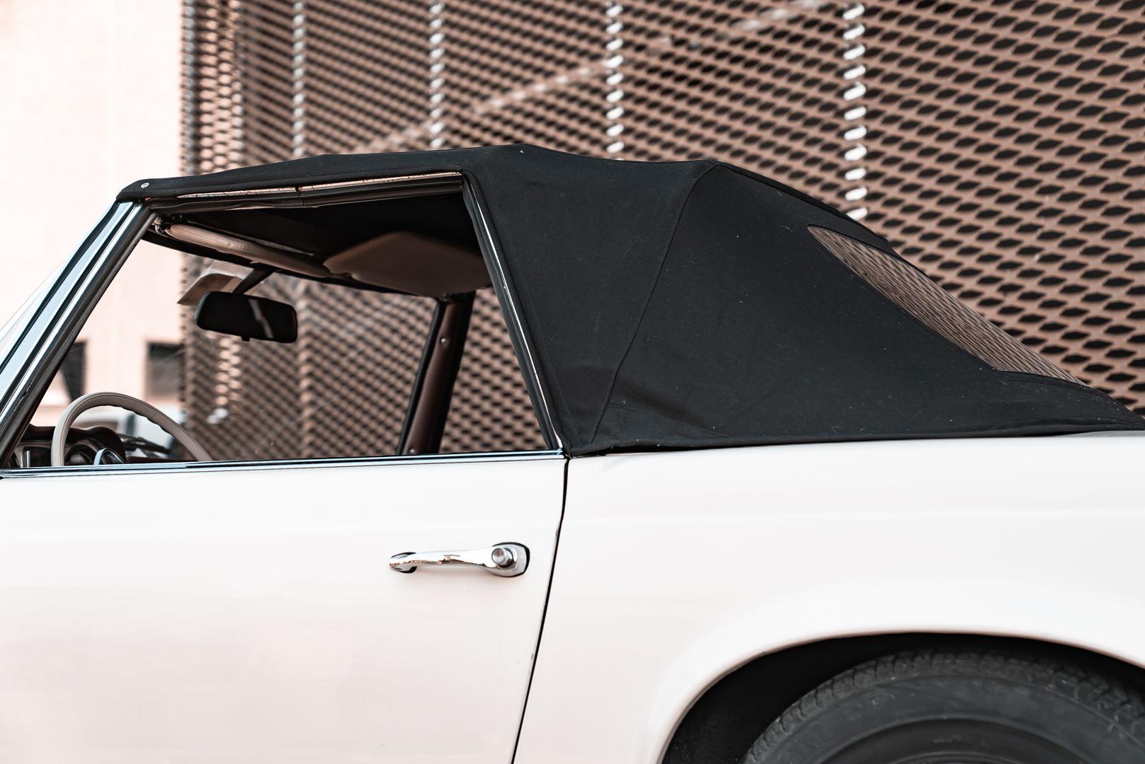 1965 Mercedes-Benz SL230 Pagoda 78527