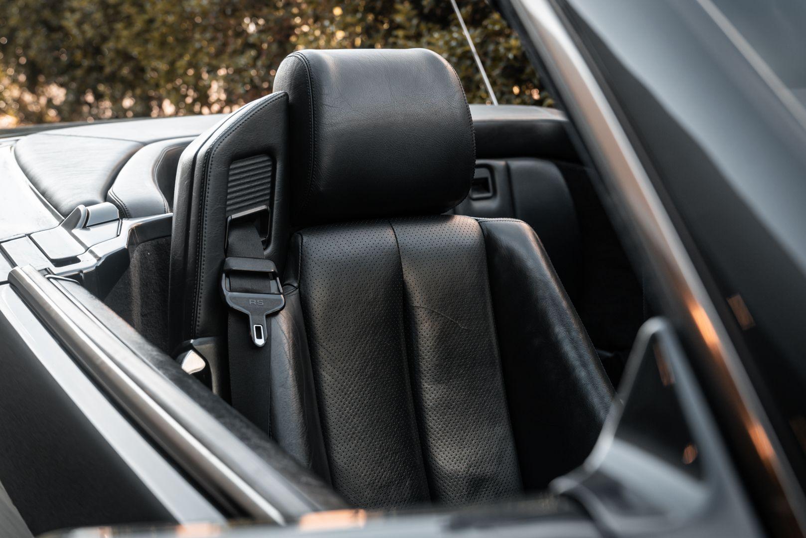 1992 Mercedes Benz 300 SL 24 V 80639