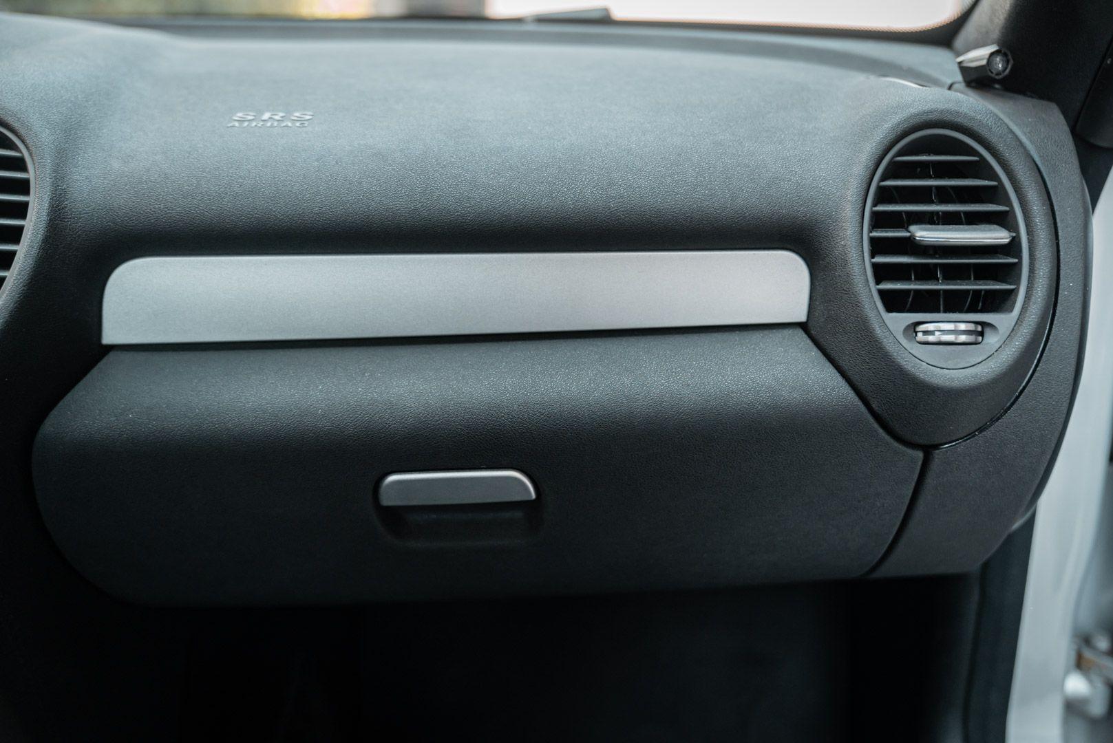 2004 Mercedes Benz SLK 200 Kompressor 80680