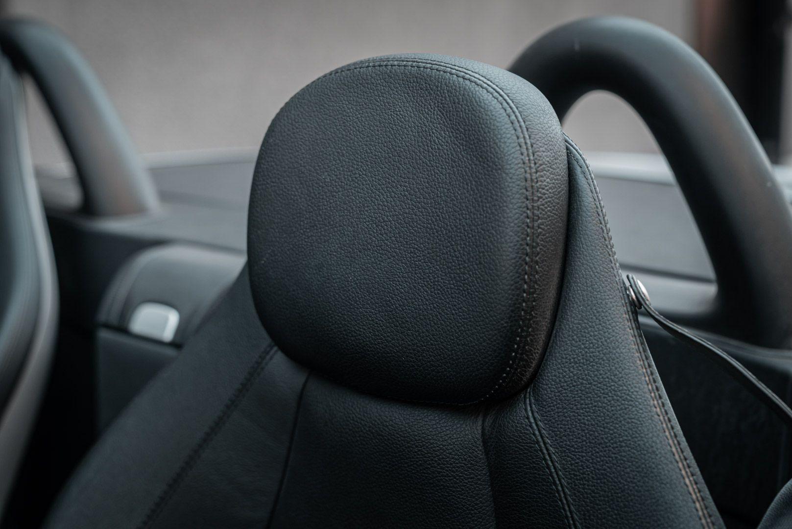 2004 Mercedes Benz SLK 200 Kompressor 80690