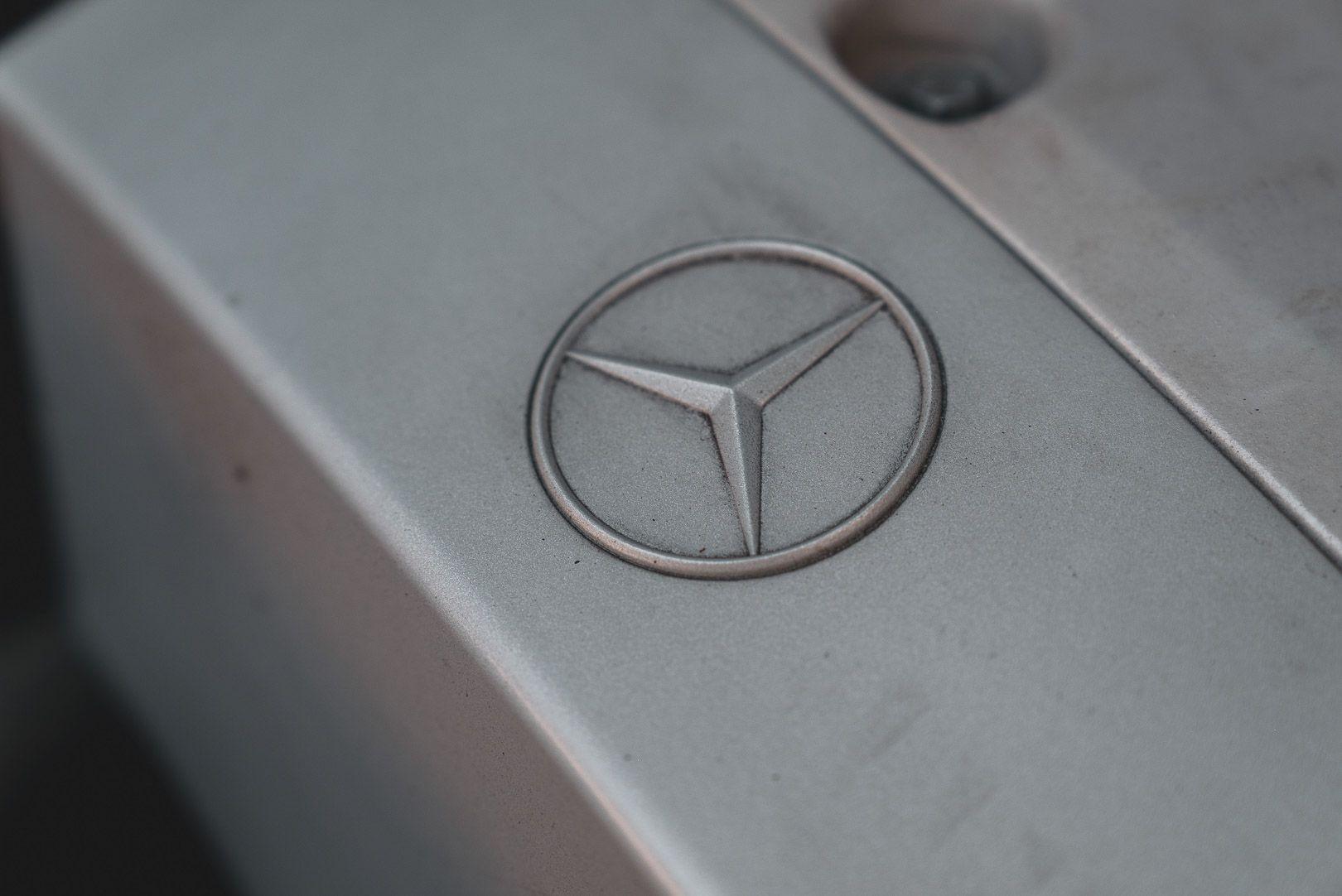 2004 Mercedes Benz 200 SLK Kompressor Special Edition 80781