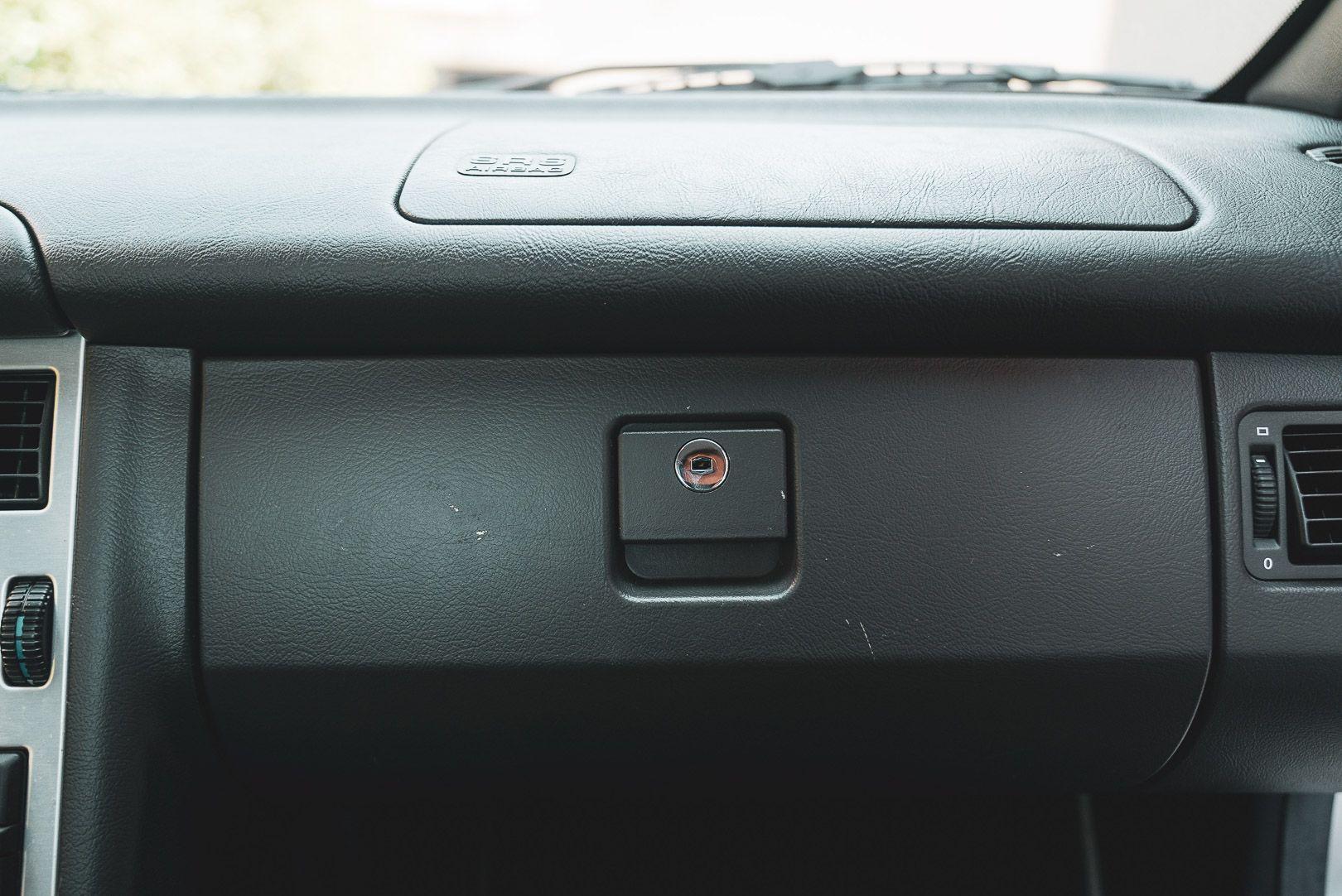2004 Mercedes Benz 200 SLK Kompressor Special Edition 80749