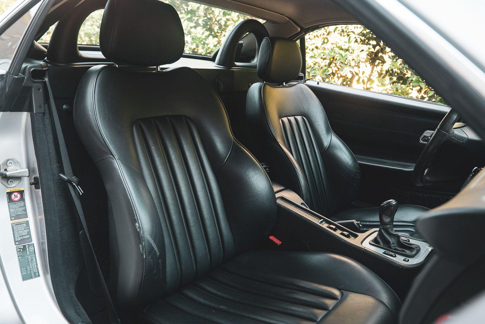 2004 Mercedes Benz 200 SLK Kompressor Special Edition 80753