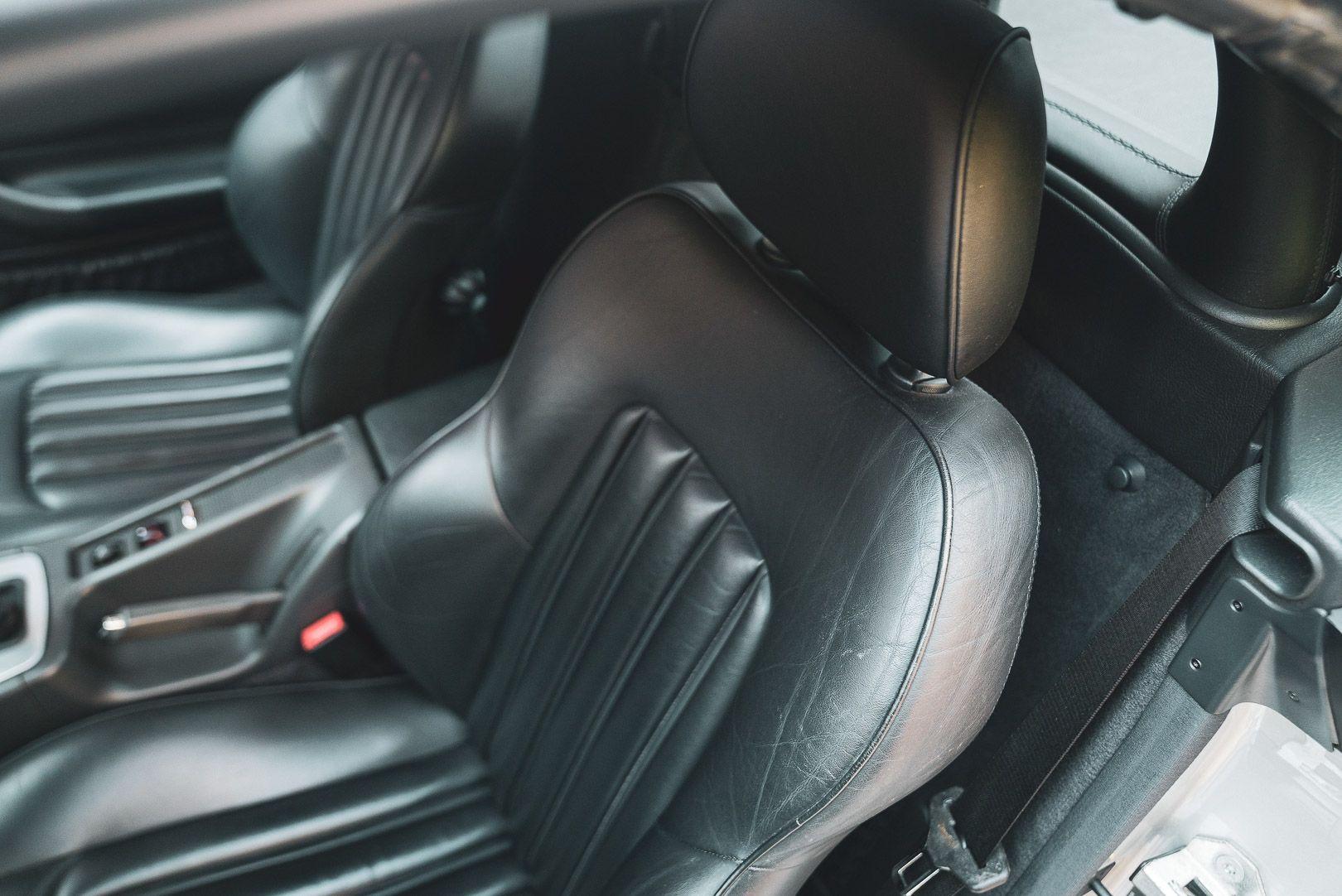 2004 Mercedes Benz 200 SLK Kompressor Special Edition 80763