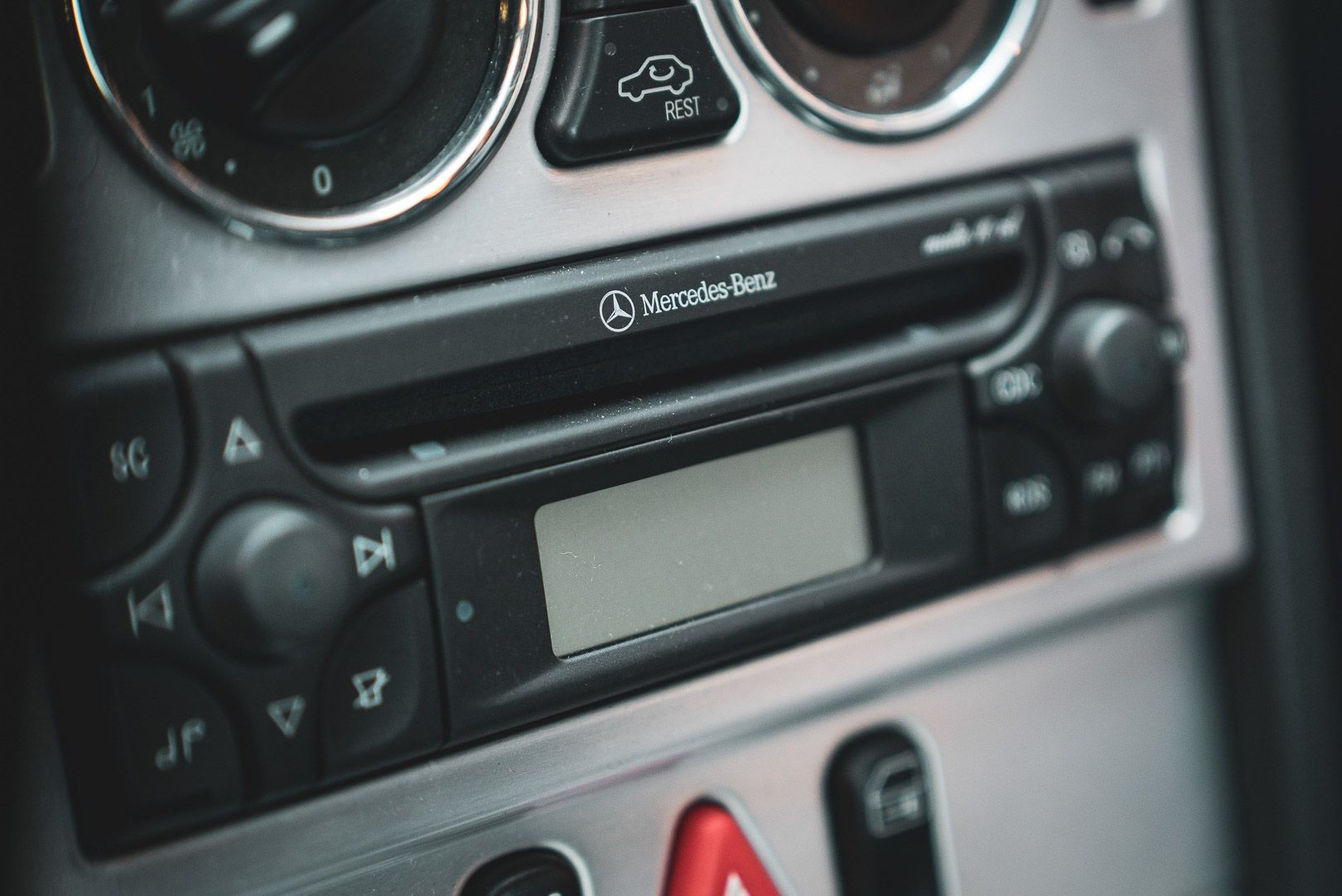 2004 Mercedes Benz 200 SLK Kompressor Special Edition 80771