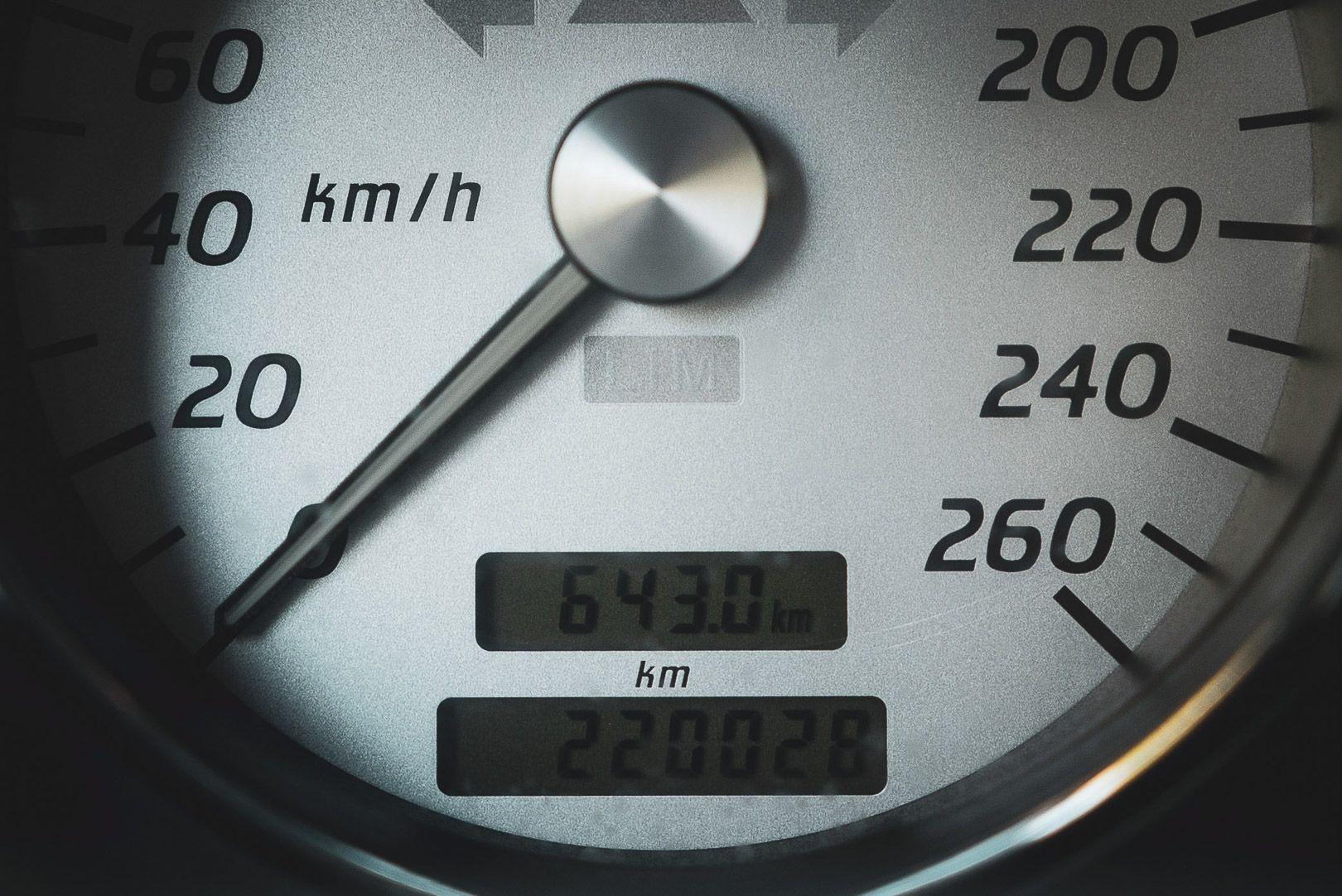 2004 Mercedes Benz 200 SLK Kompressor Special Edition 80777