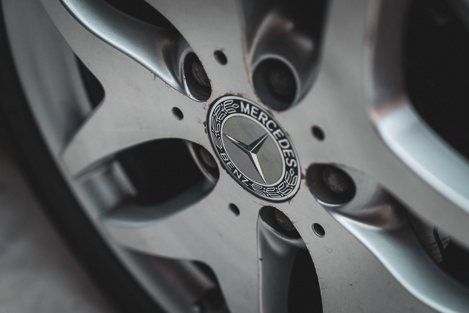 2004 Mercedes Benz 200 SLK Kompressor Special Edition 80741