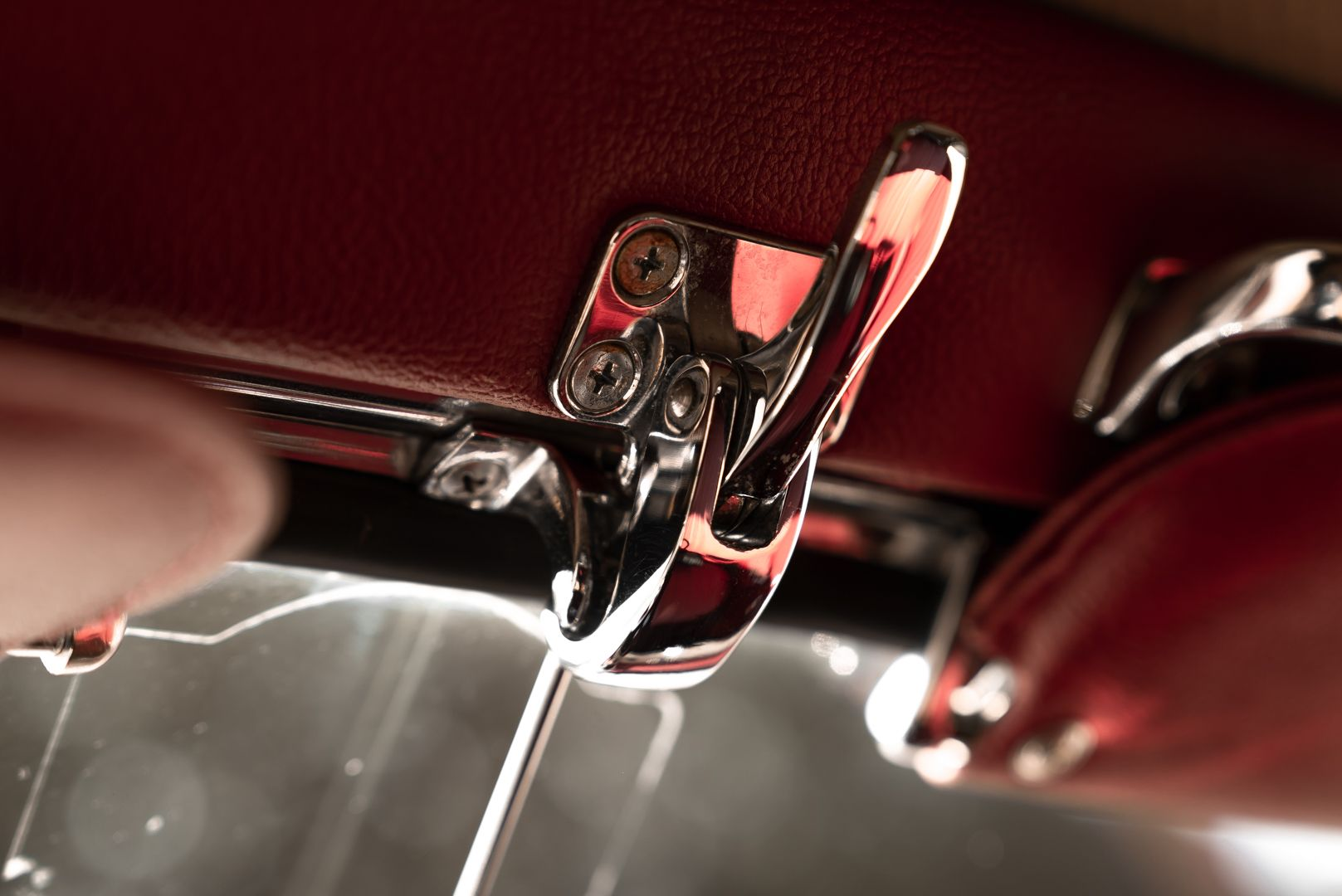 1959 Mercedes-Benz 190 SL 82317