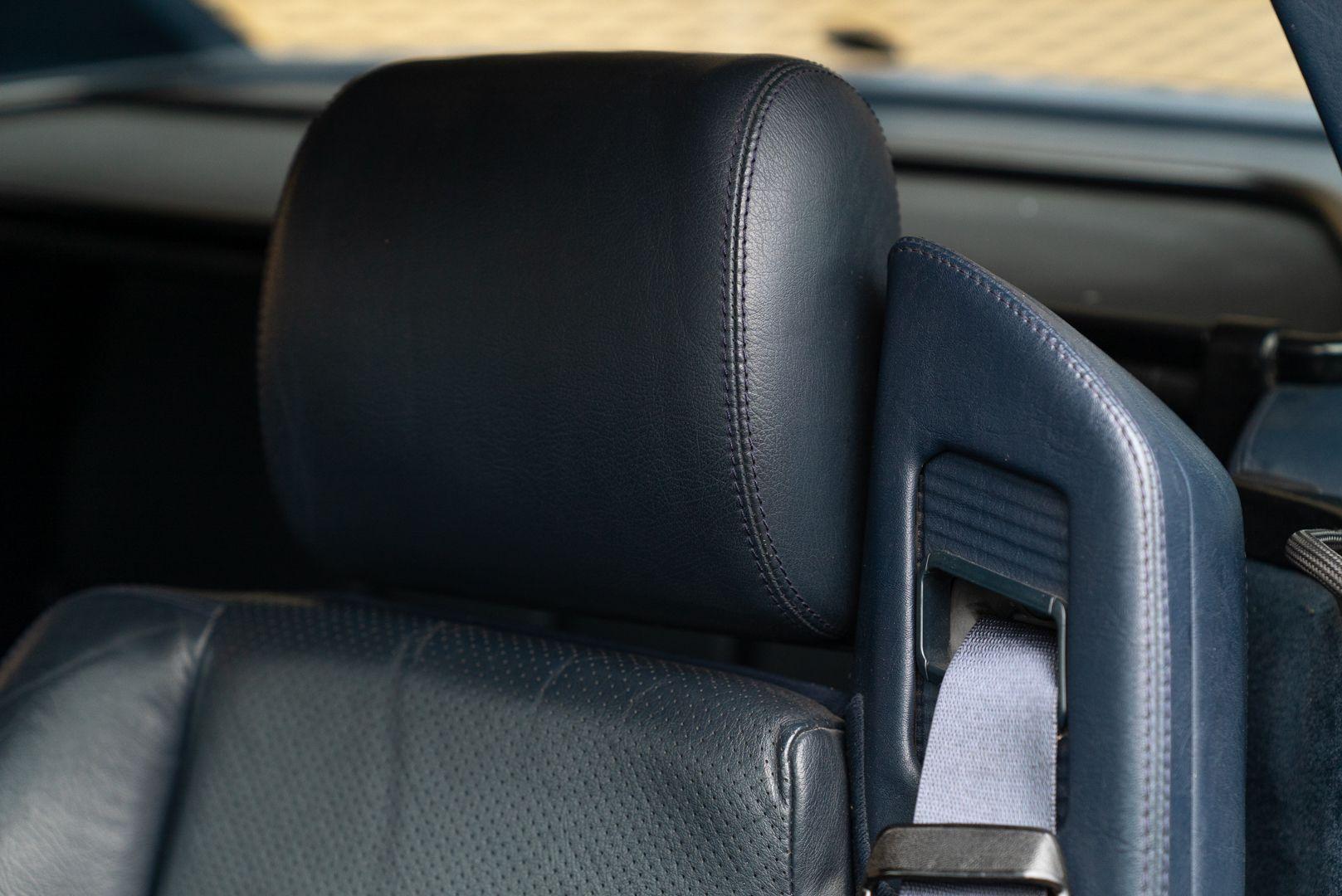 1996 Mercedes-Benz 320 SL 85101