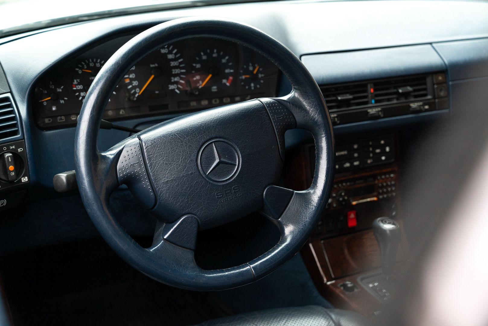 1996 Mercedes-Benz 320 SL 85102