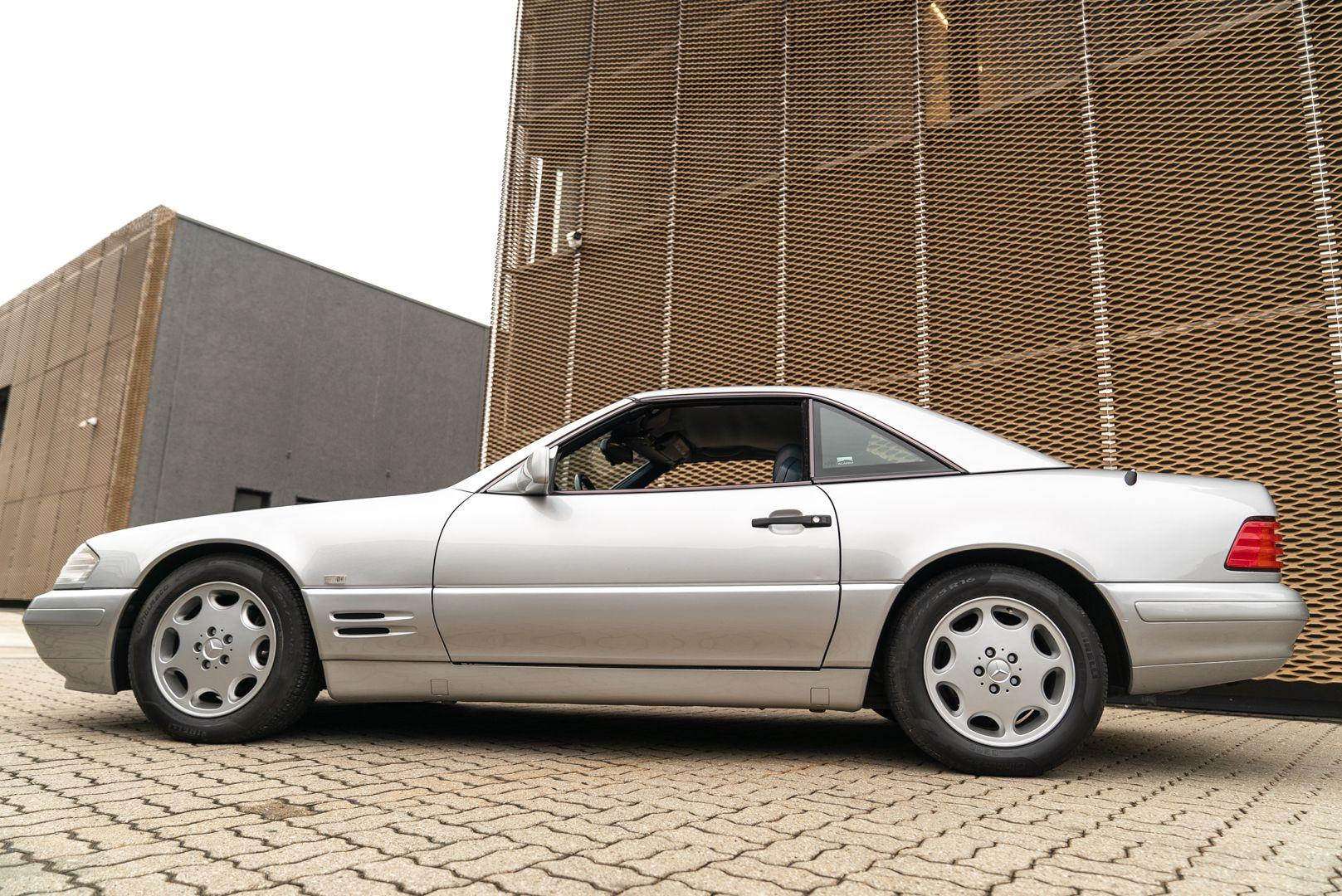 1996 Mercedes-Benz 320 SL 85082