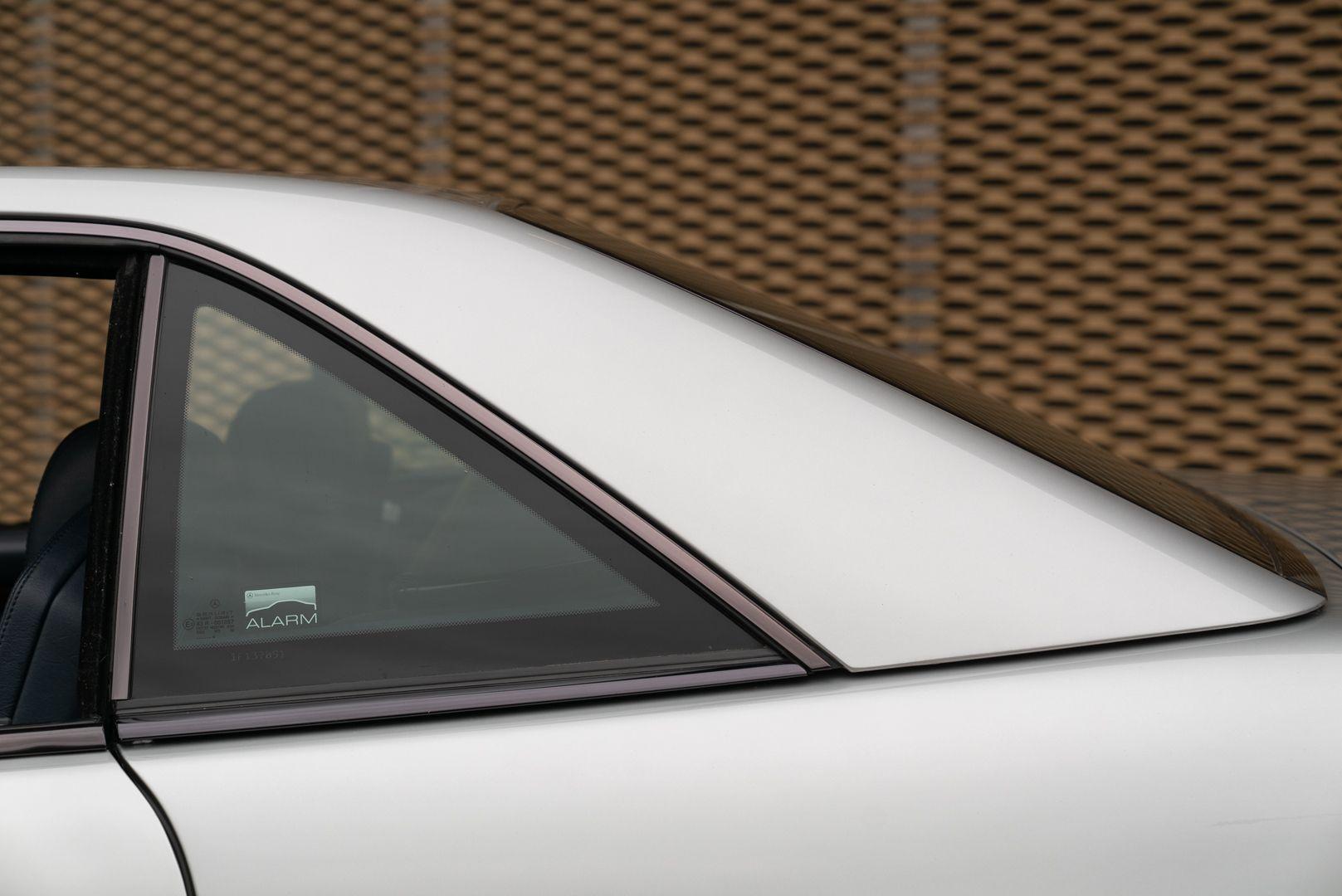1996 Mercedes-Benz 320 SL 85091