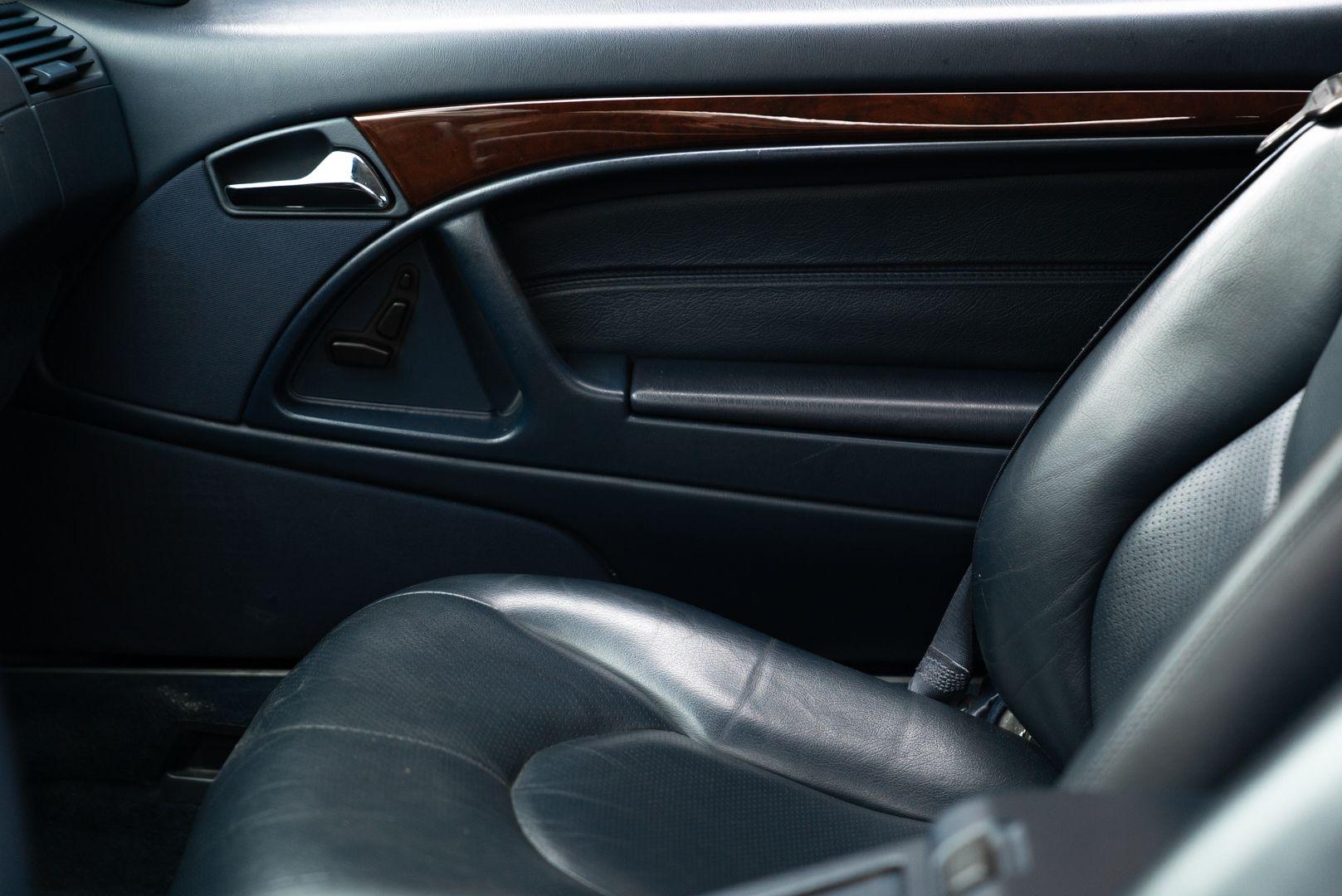 1996 Mercedes-Benz 320 SL 85109