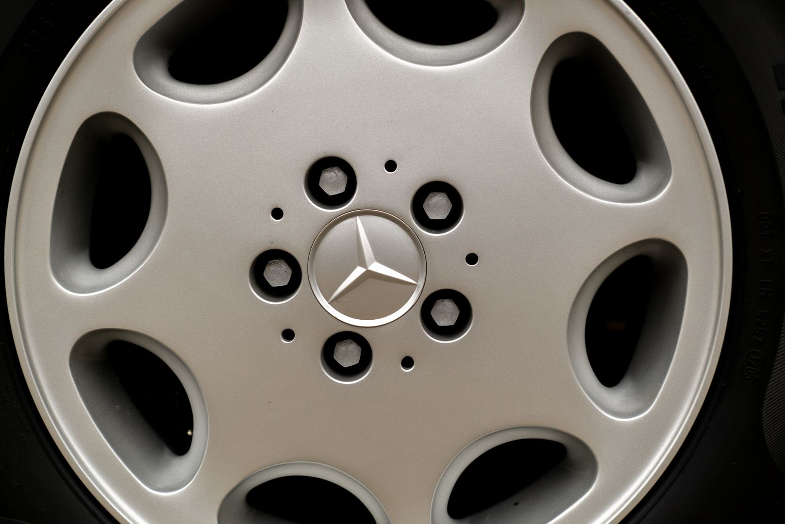1996 Mercedes-Benz 320 SL 85092