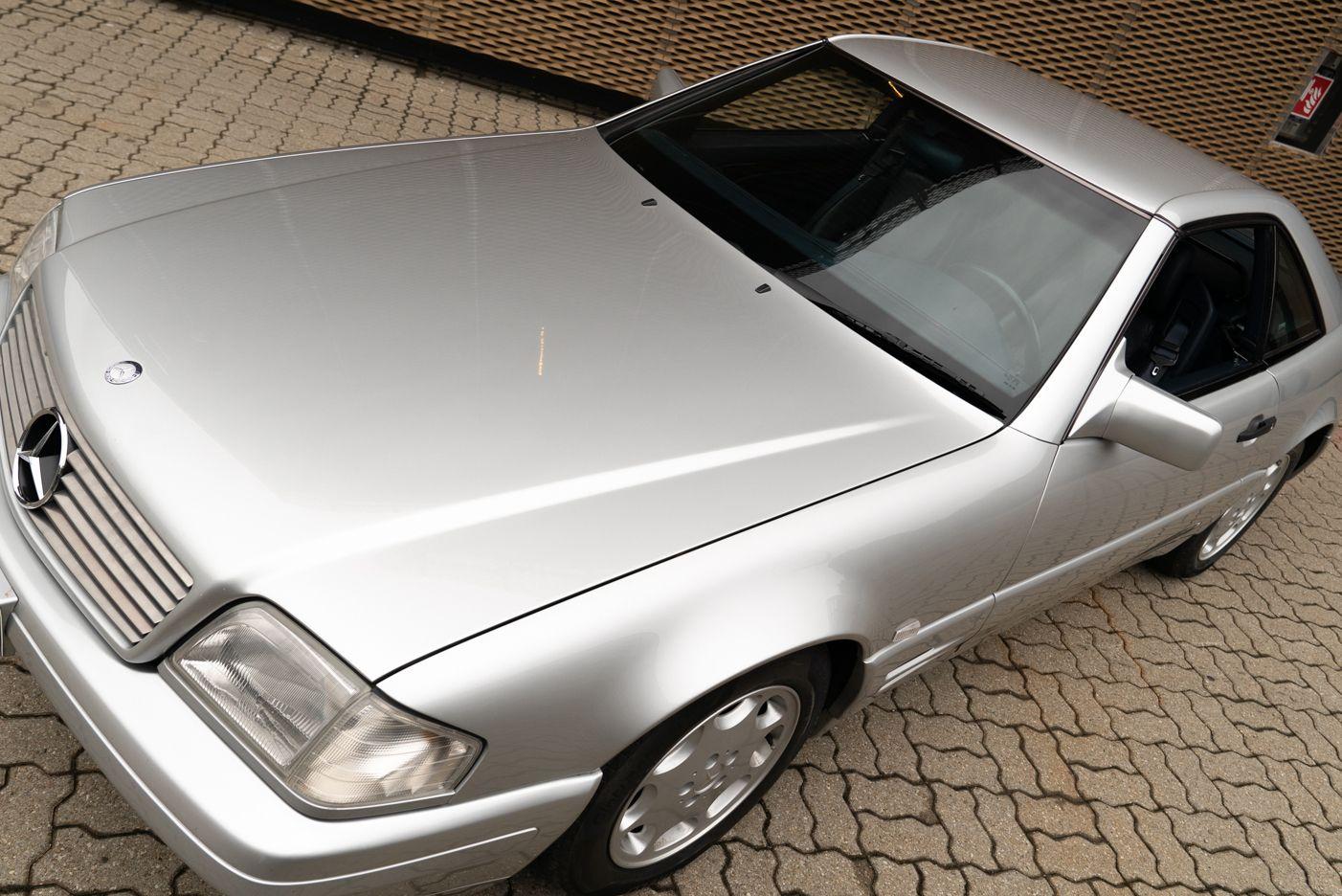 1996 Mercedes-Benz 320 SL 85085
