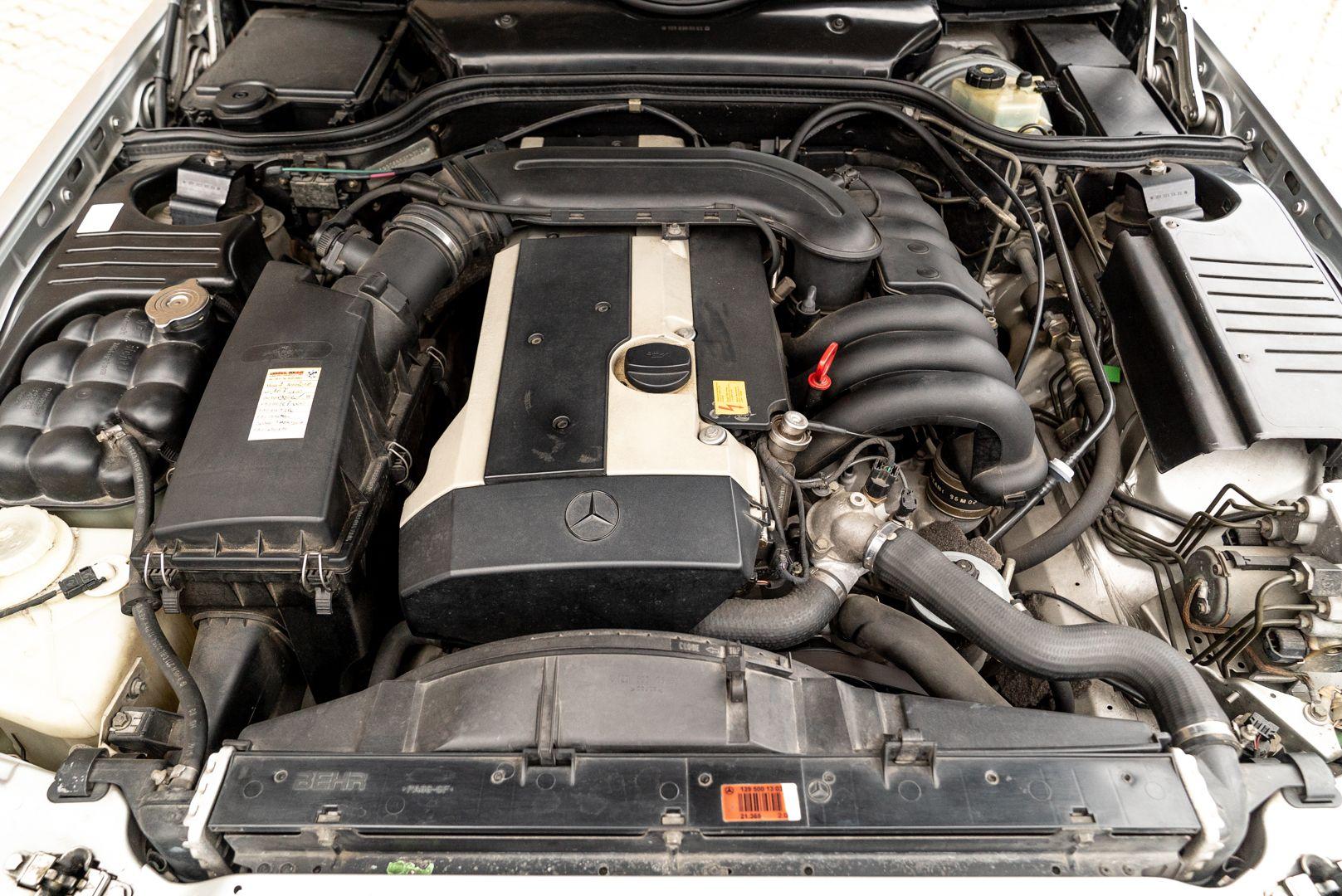 1996 Mercedes-Benz 320 SL 85121