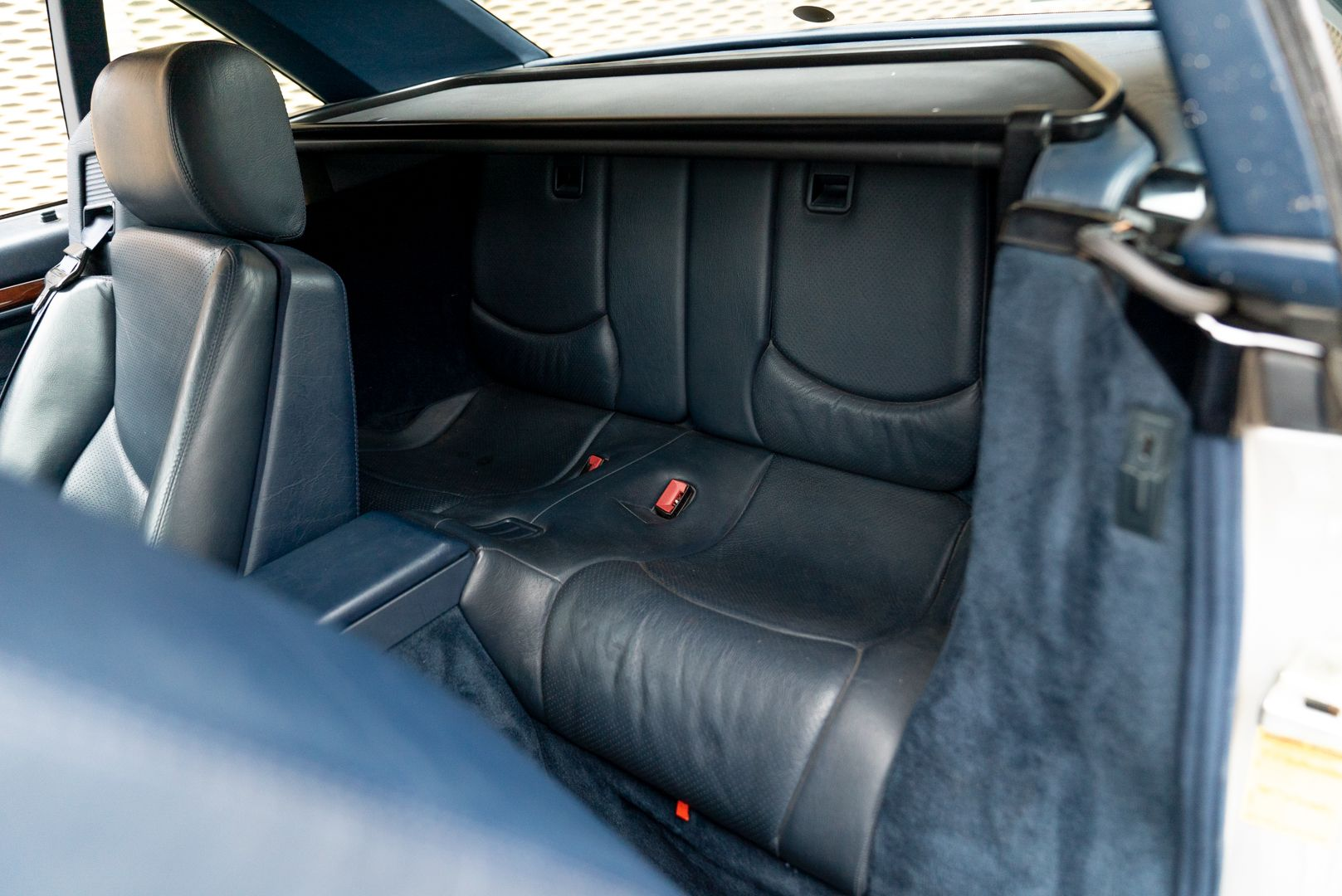 1996 Mercedes-Benz 320 SL 85100