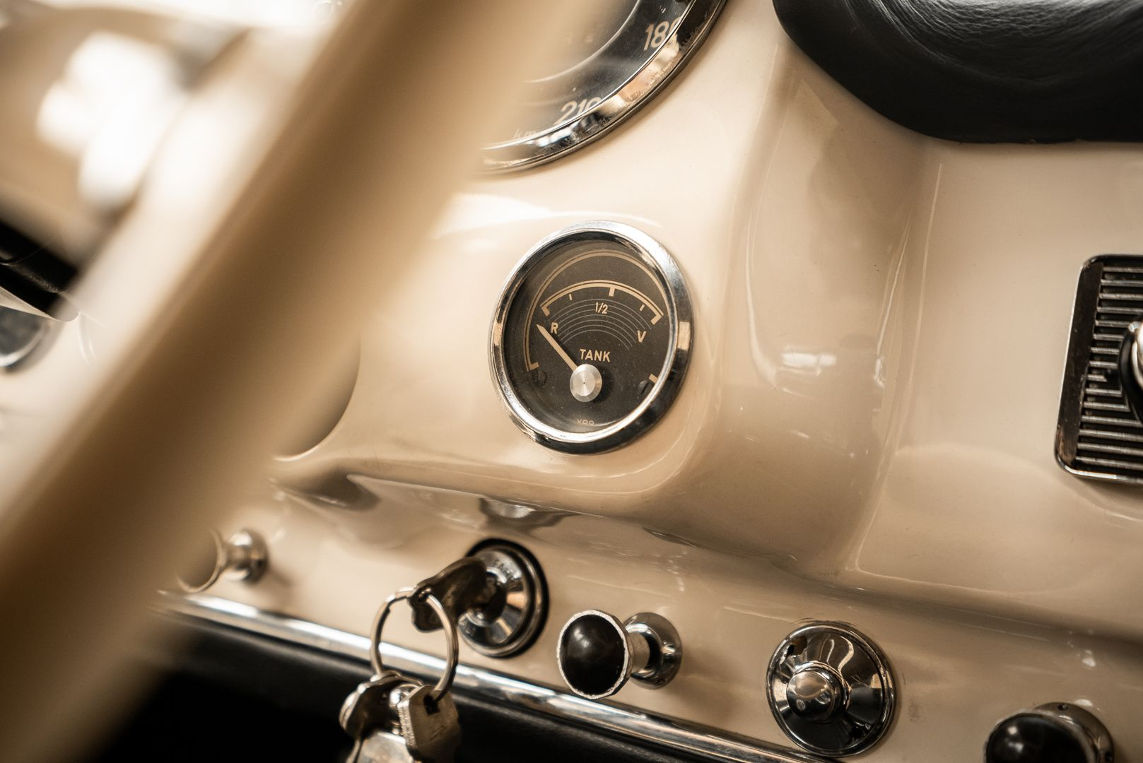 1958 Mercedes-Benz 190 SL 73896