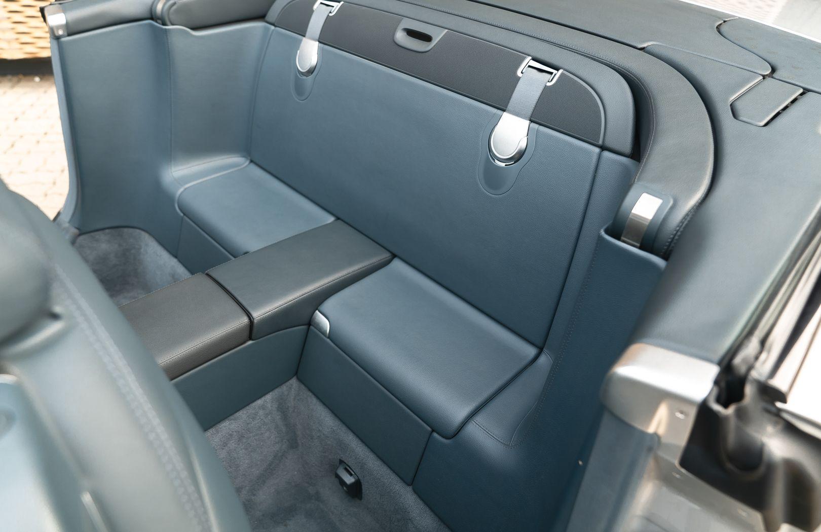 2002 Mercedes-Benz SL500 84192