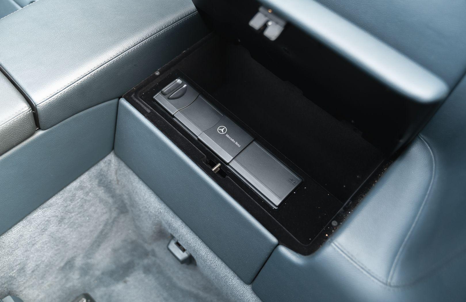 2002 Mercedes-Benz SL500 84193