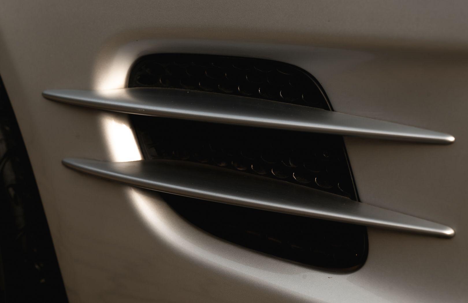 2002 Mercedes-Benz SL500 84159