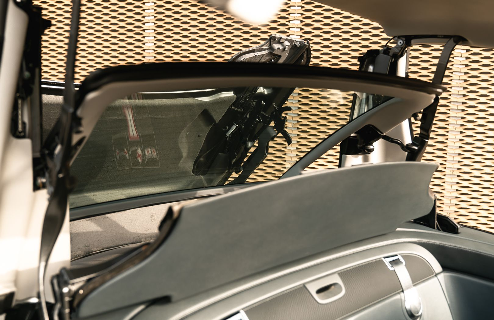 2002 Mercedes-Benz SL500 84148
