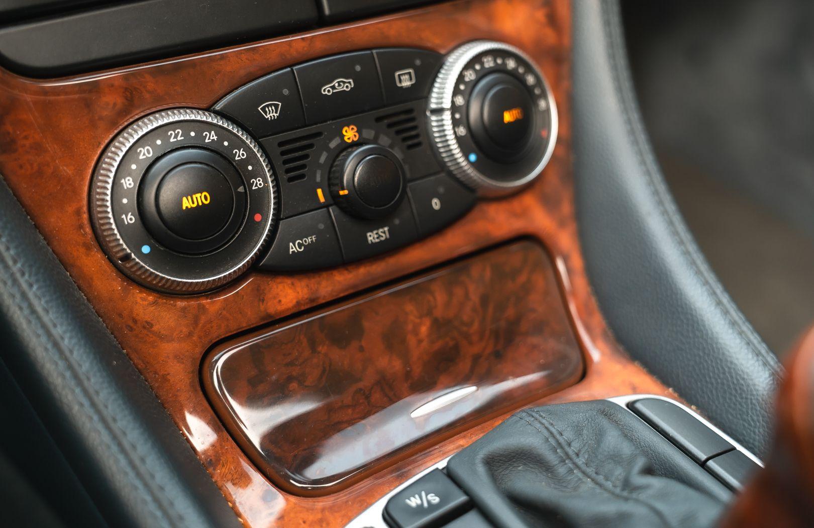 2002 Mercedes-Benz SL500 84185