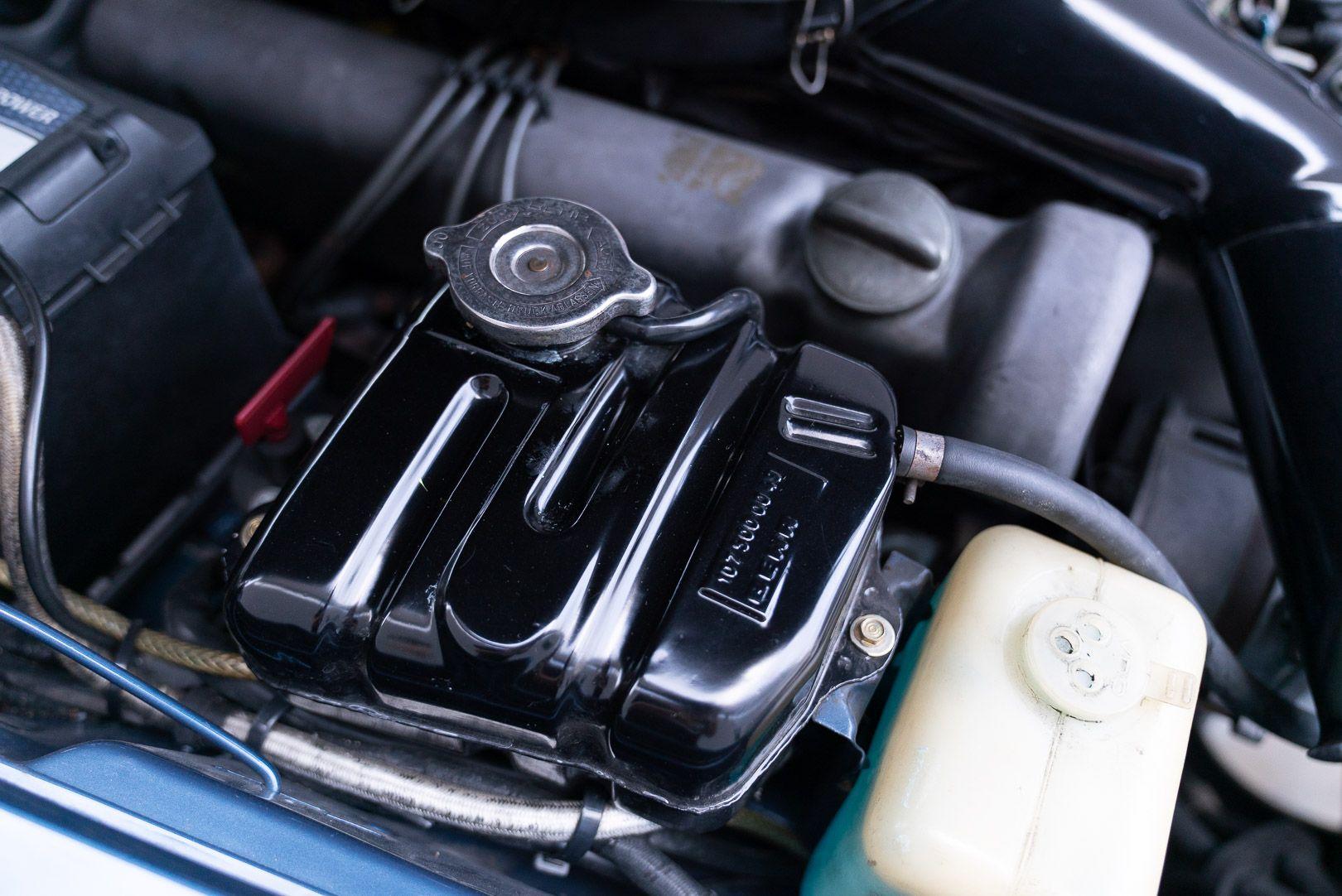 1972 Mercedes-Benz SL 350 78151