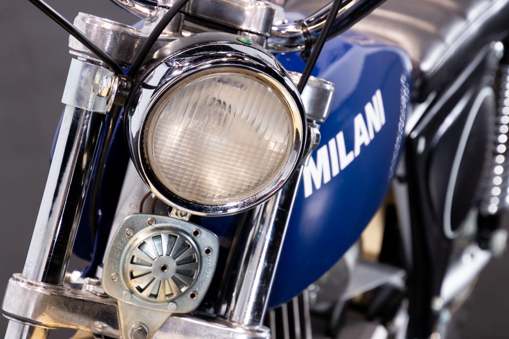 1974 Milani Cross 36318