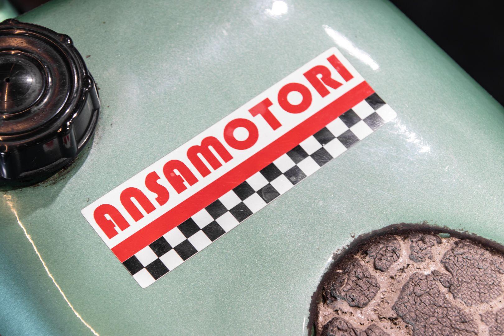 1972 Minarelli GP 125 72250